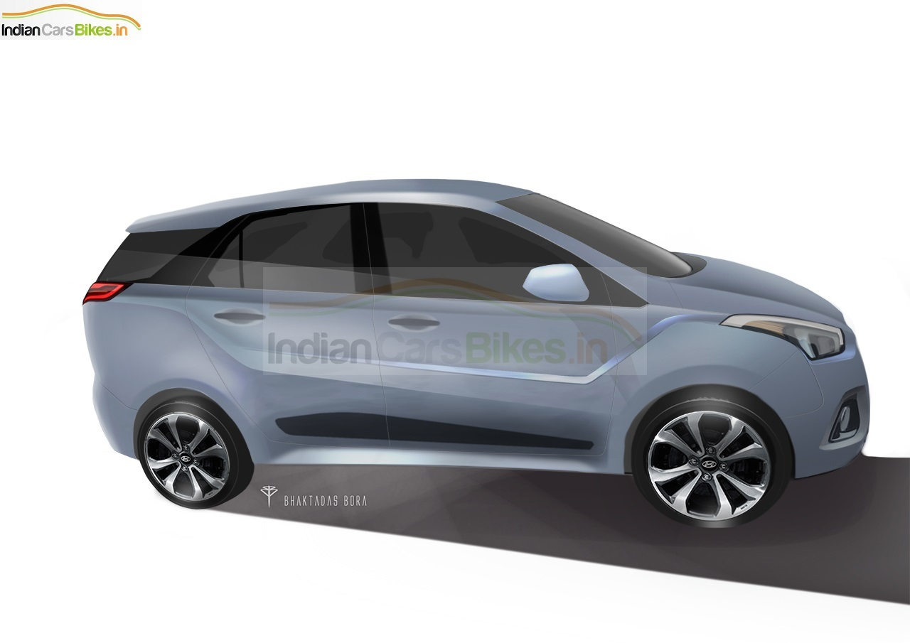 2016 Hyundai I10 – pictures, information and specs - Auto-Database.com