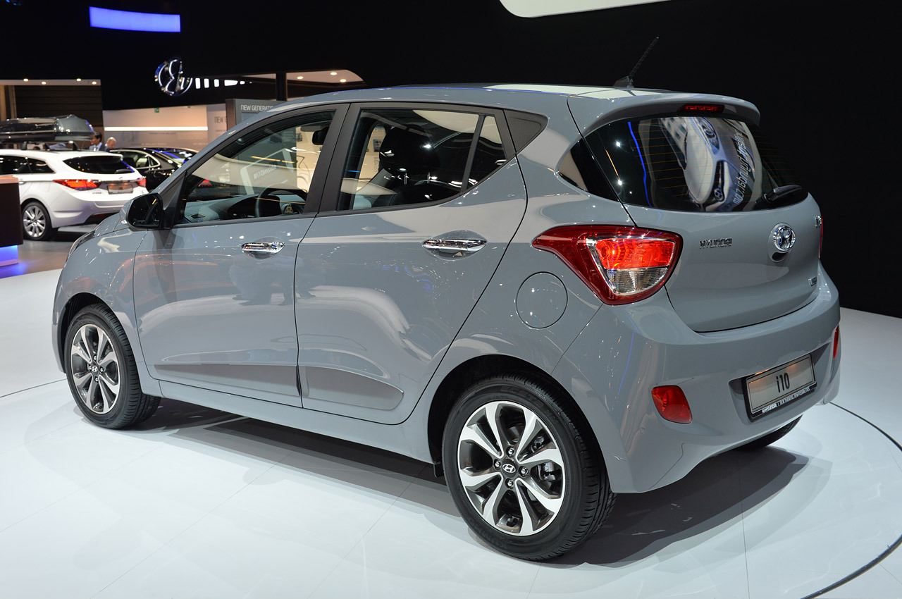 2016 Hyundai I10 Pictures Information And Specs Wiring Diagram 10