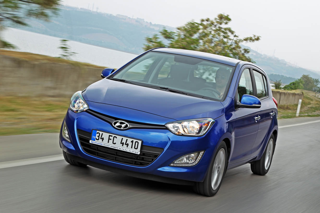 2014 hyundai i20 pictures information and specs auto. Black Bedroom Furniture Sets. Home Design Ideas