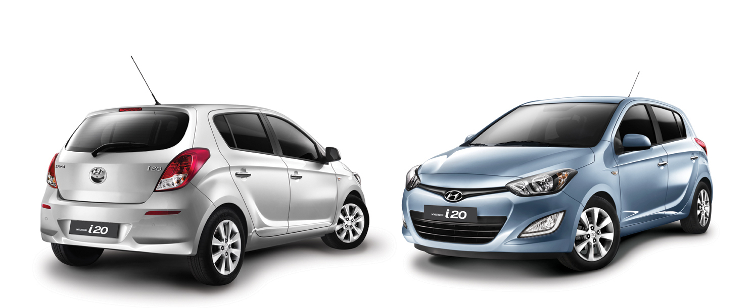 2014 Hyundai I20 Pictures Information And Specs Auto