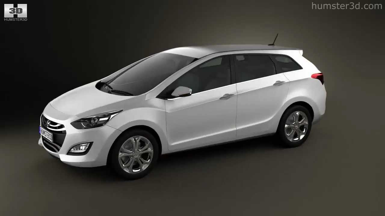 2013 Hyundai I30cw Pictures Information And Specs