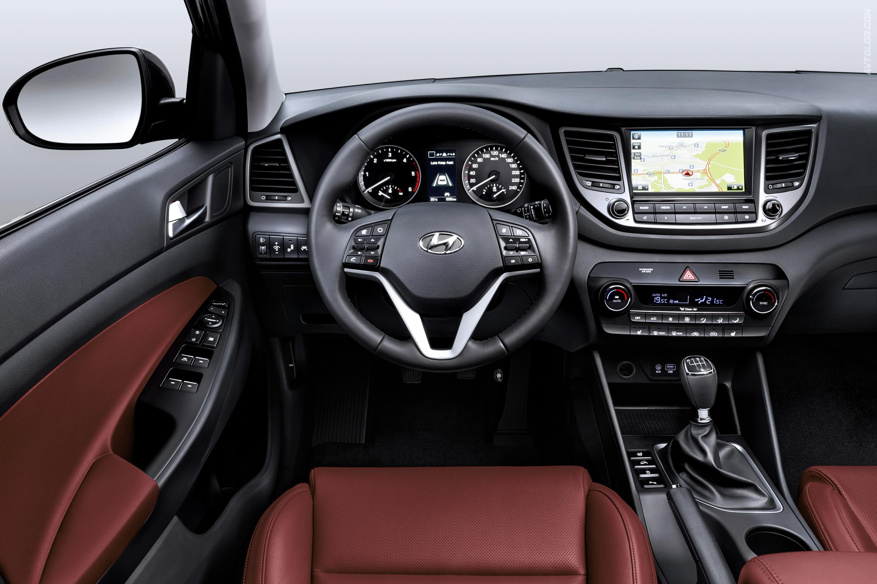 2016 Hyundai I30cw Pictures Information And Specs