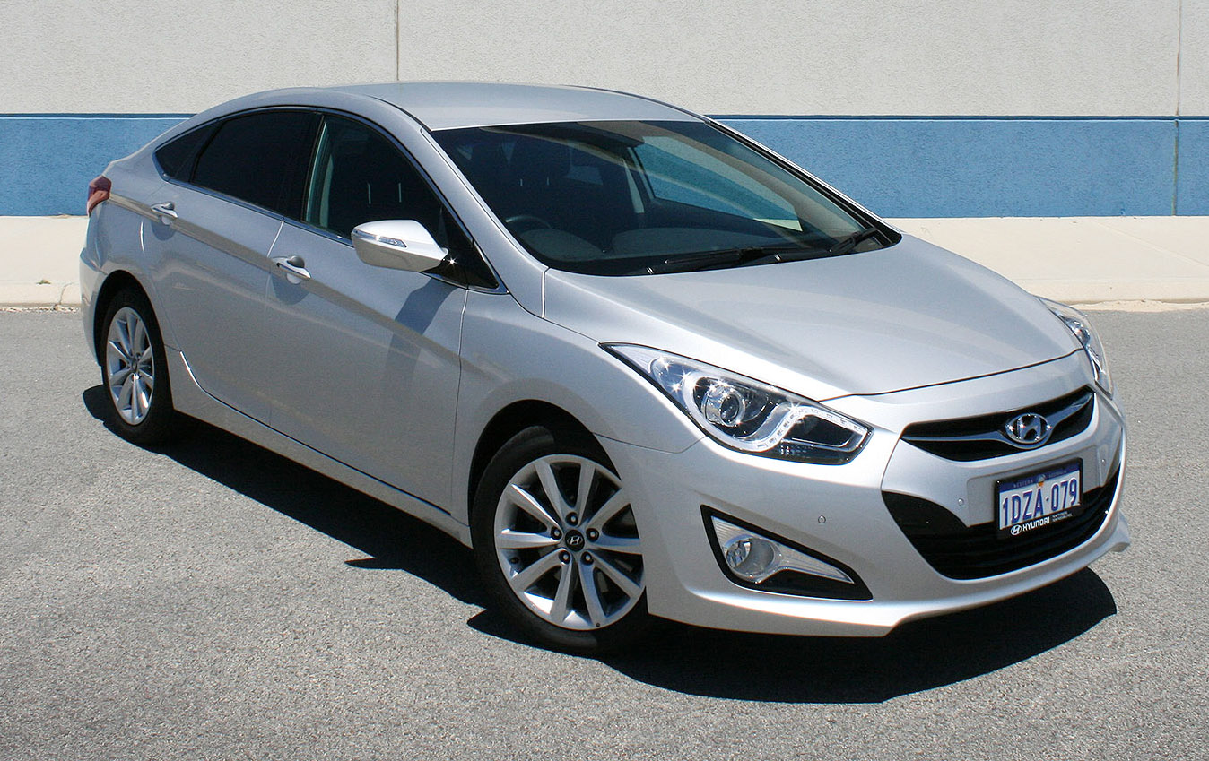 2013 hyundai i40 pictures information and specs auto. Black Bedroom Furniture Sets. Home Design Ideas
