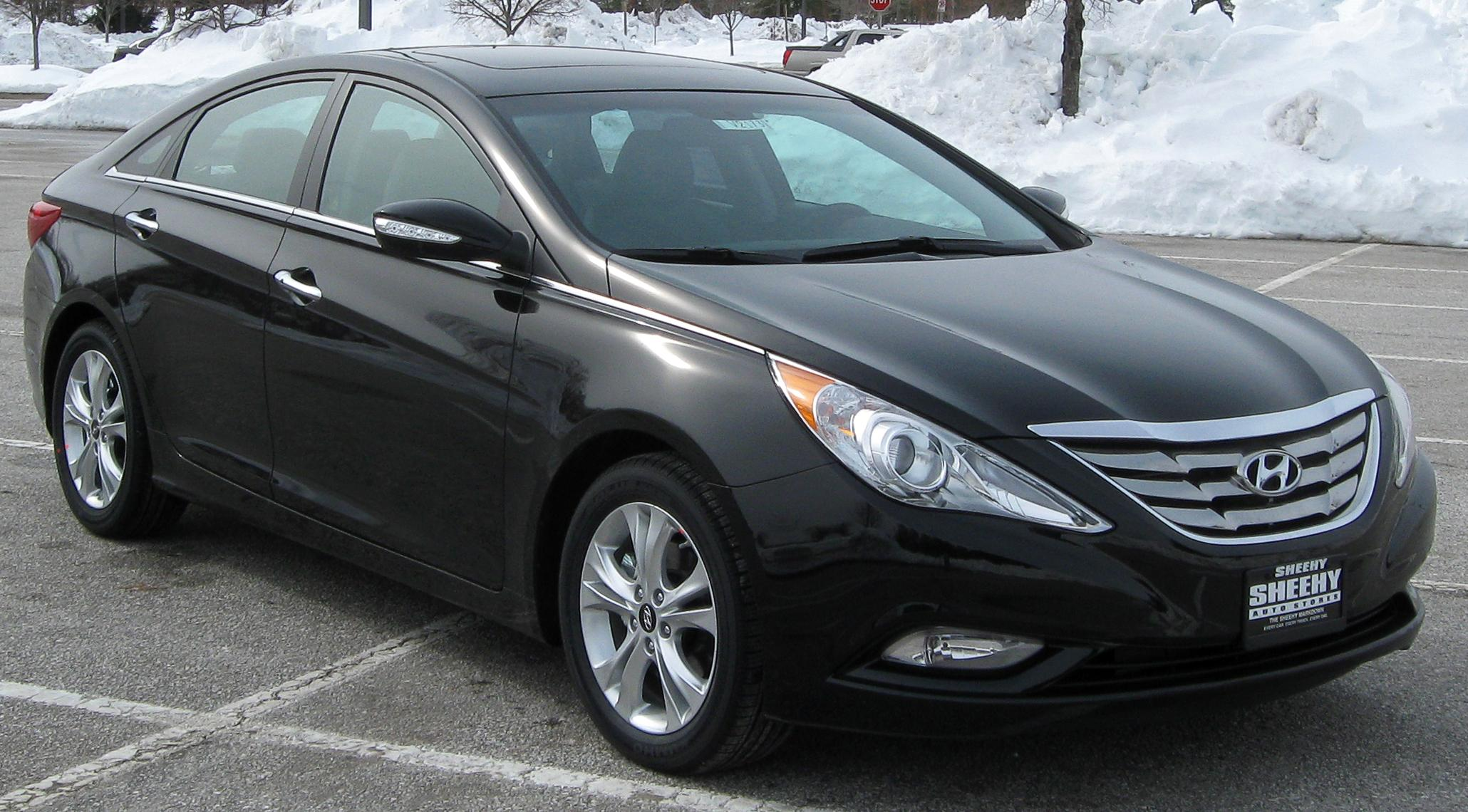 2010 hyundai sonata vi pictures information and specs. Black Bedroom Furniture Sets. Home Design Ideas