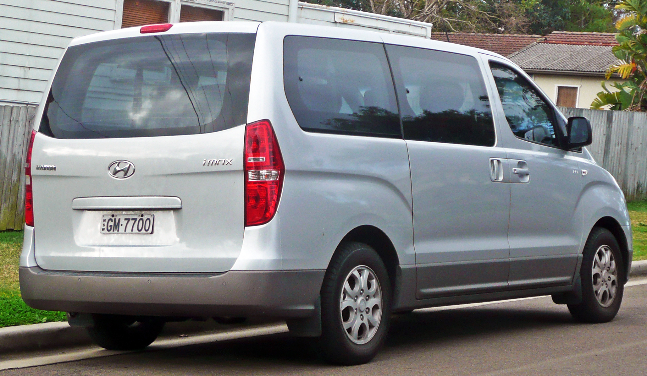 2008 hyundai starex pictures information and specs. Black Bedroom Furniture Sets. Home Design Ideas