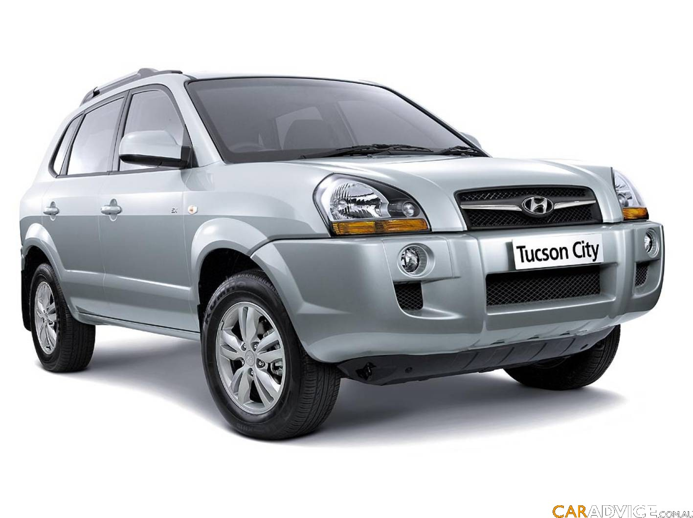2009 hyundai tucson pictures information and specs auto. Black Bedroom Furniture Sets. Home Design Ideas
