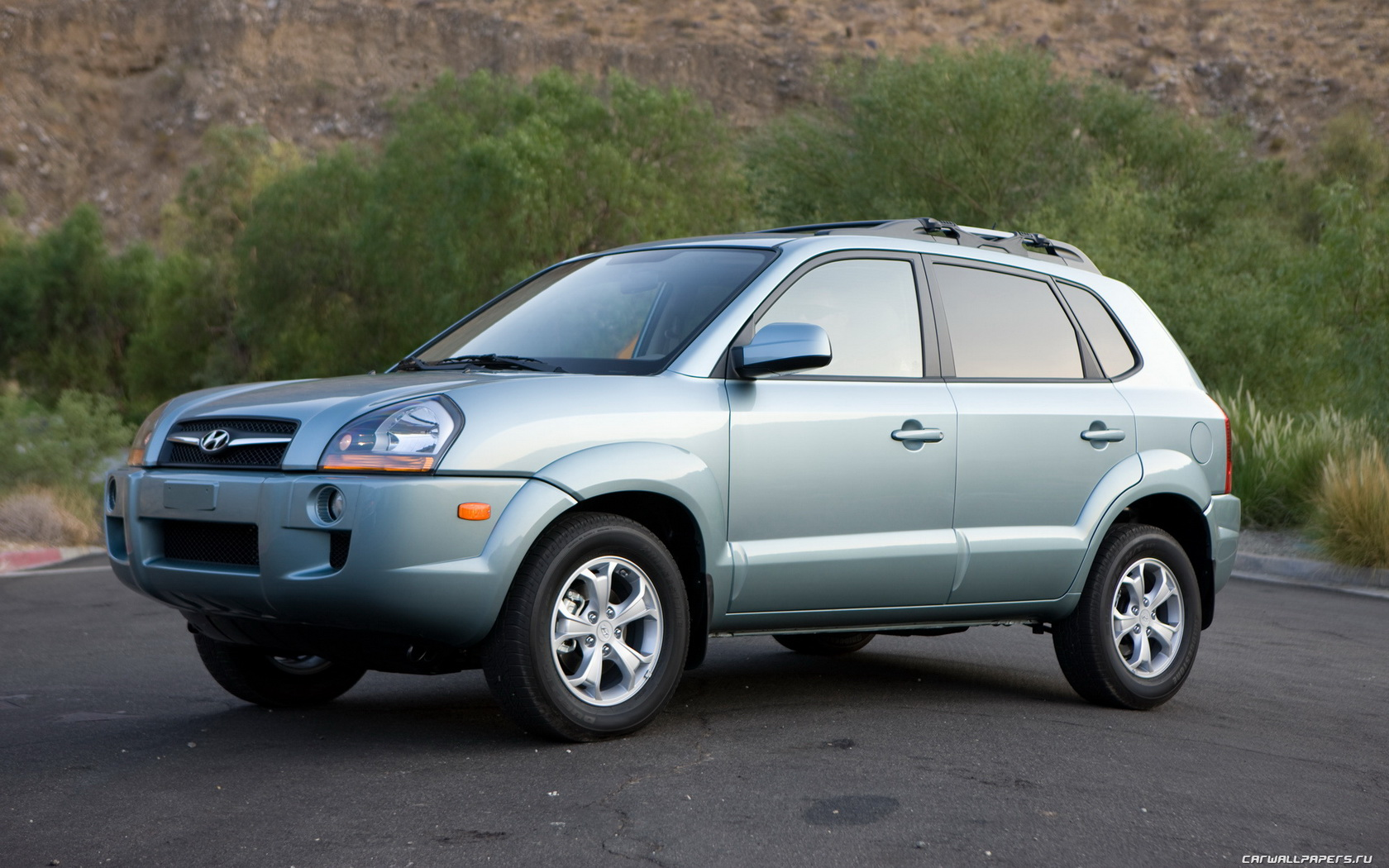 2009 hyundai tucson ii pictures information and specs. Black Bedroom Furniture Sets. Home Design Ideas