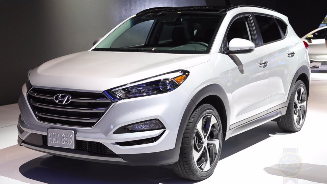 2015 hyundai tucson ii pictures information and specs auto. Black Bedroom Furniture Sets. Home Design Ideas