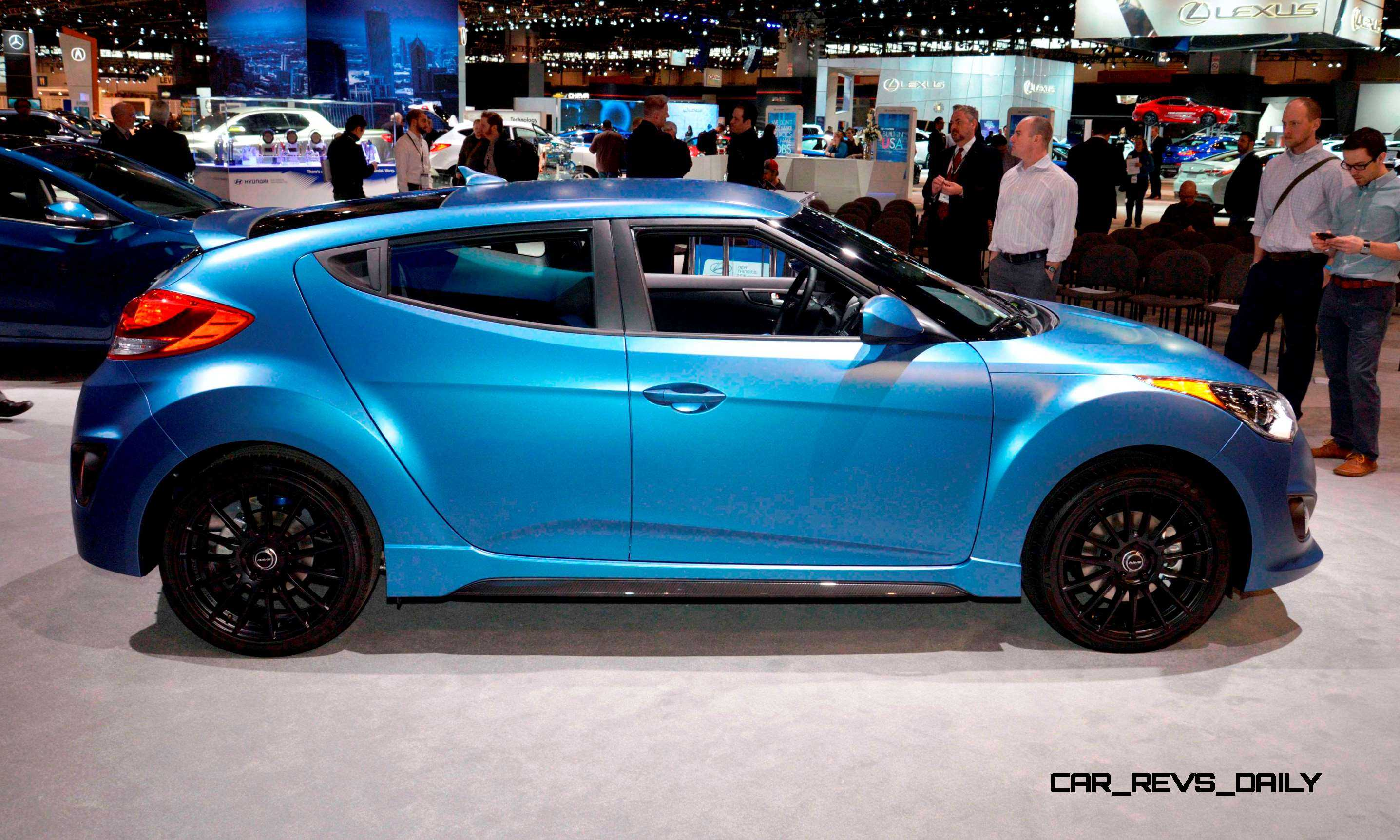 2016 hyundai veloster pictures information and specs auto. Black Bedroom Furniture Sets. Home Design Ideas
