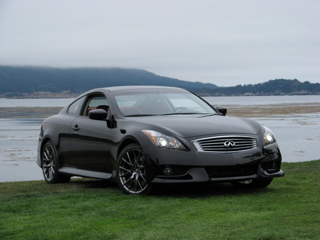 2010 Infiniti G37 Coupe Pictures Information And Specs Auto