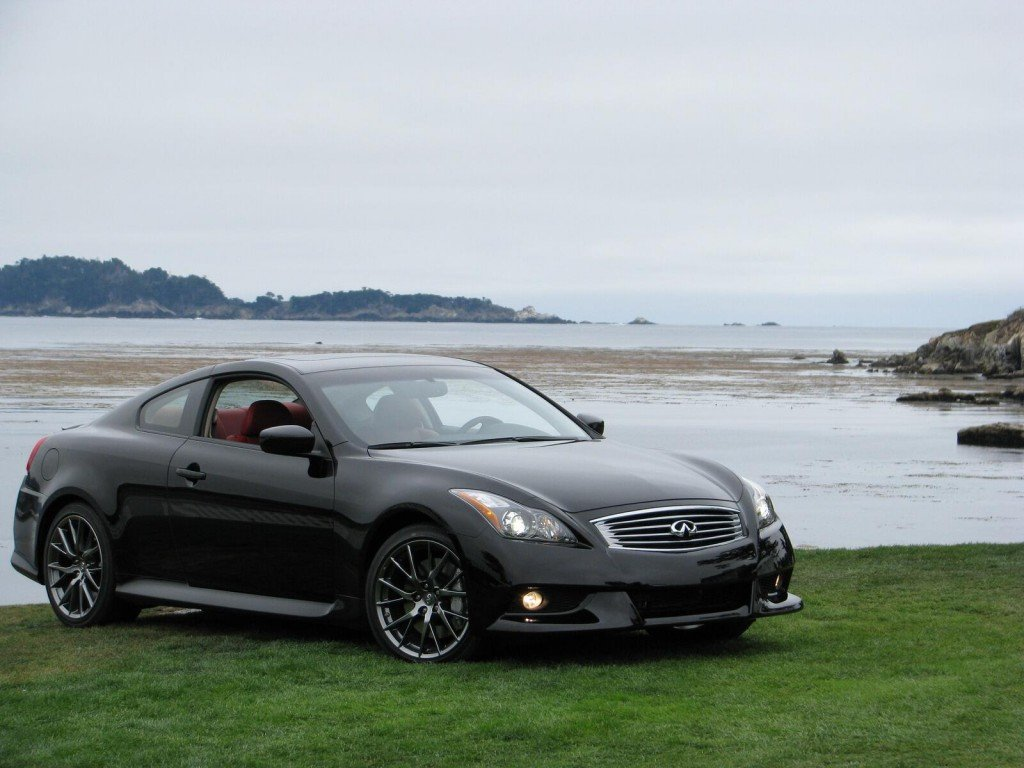2015 Infiniti G37 coupe – pictures information and specs