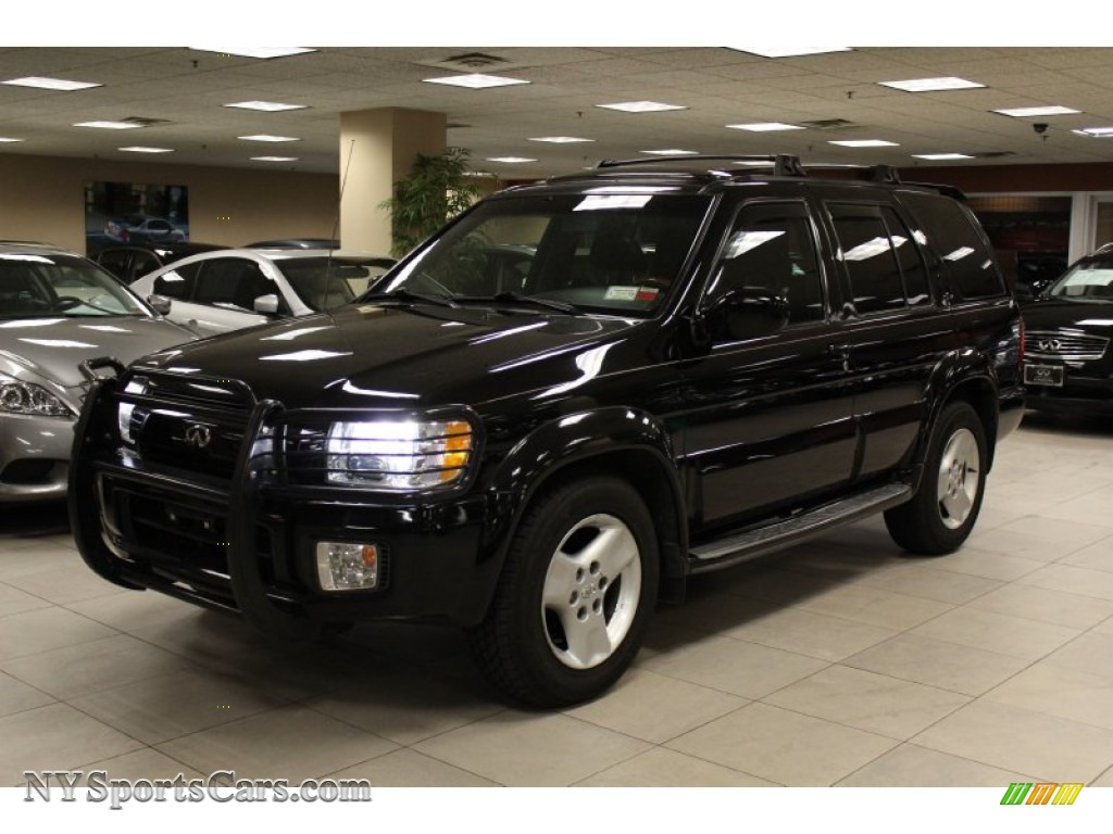 2001 infiniti qx4 pictures information and specs auto. Black Bedroom Furniture Sets. Home Design Ideas