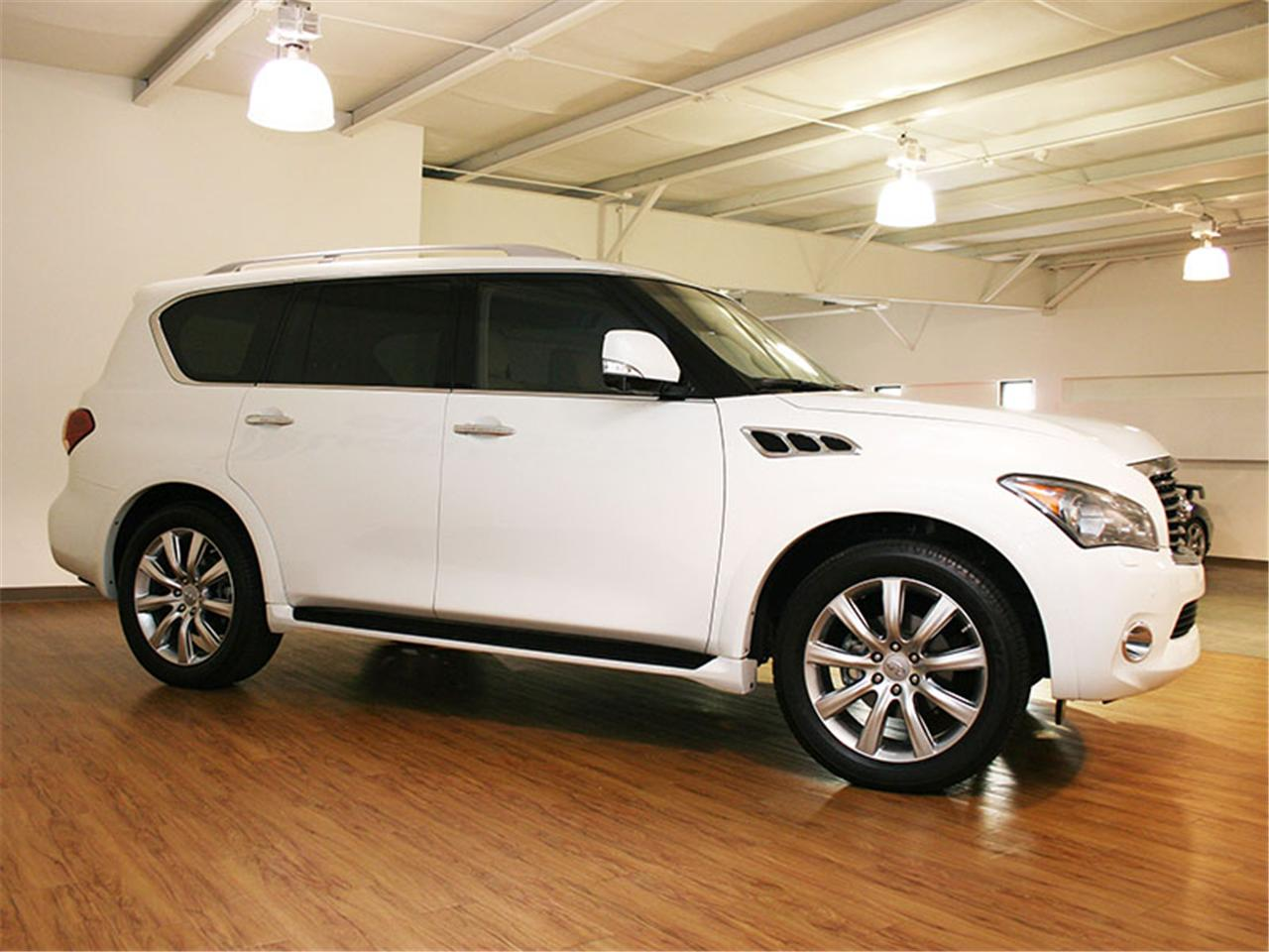 2011 infiniti qx56 ii pictures information and specs auto. Black Bedroom Furniture Sets. Home Design Ideas