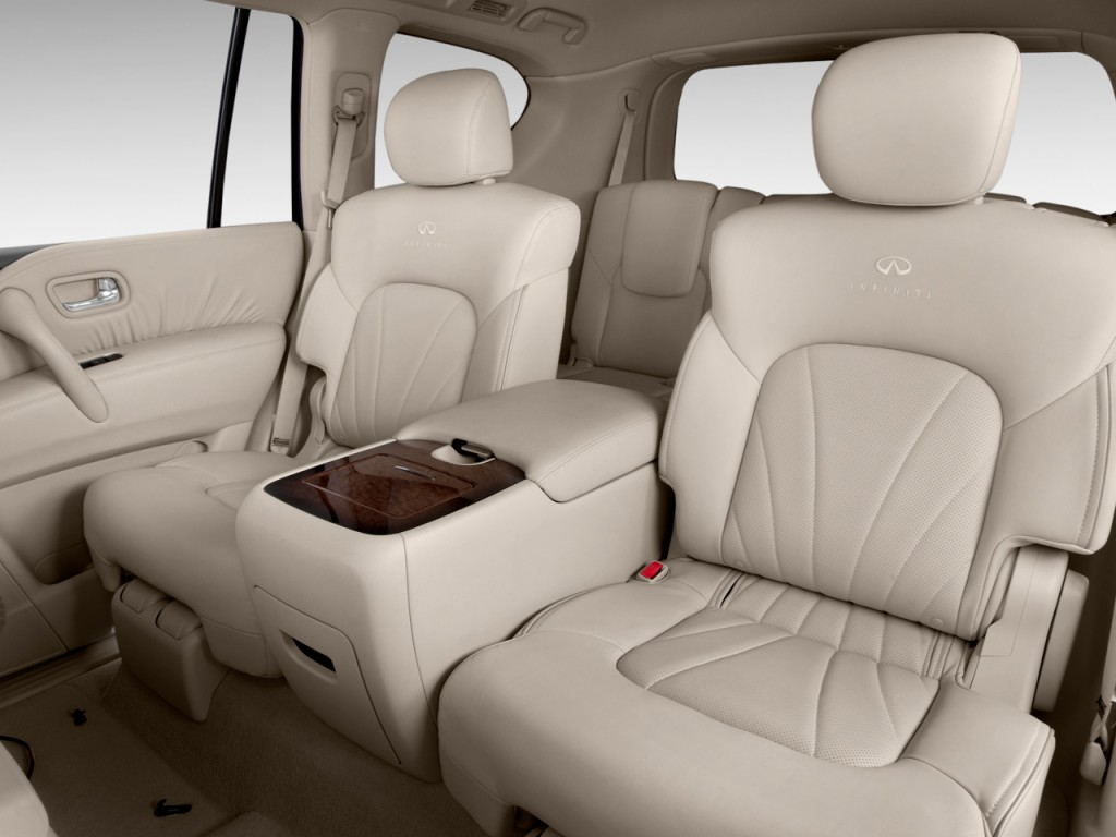infiniti qx56 ii 2014 wallpaper