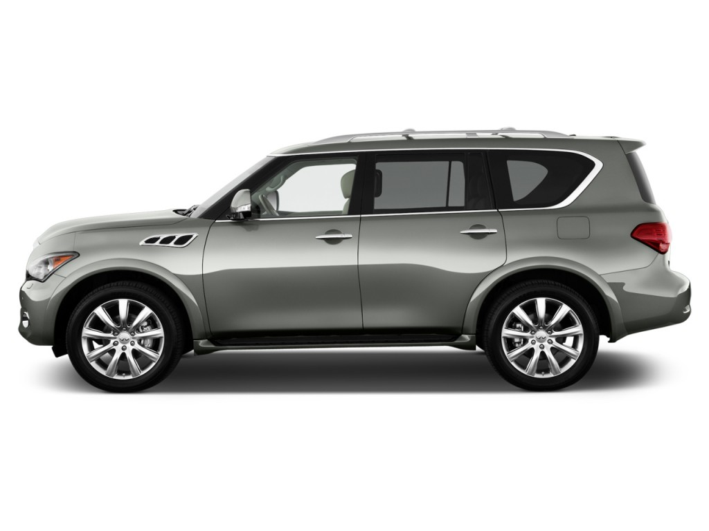 infiniti qx56 ii 2015 wallpaper