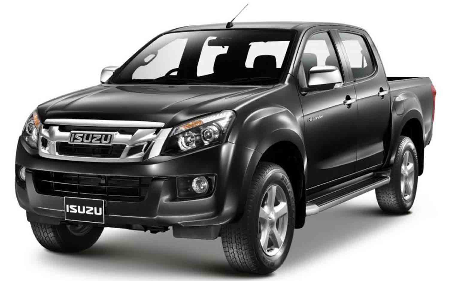 isuzu pictures