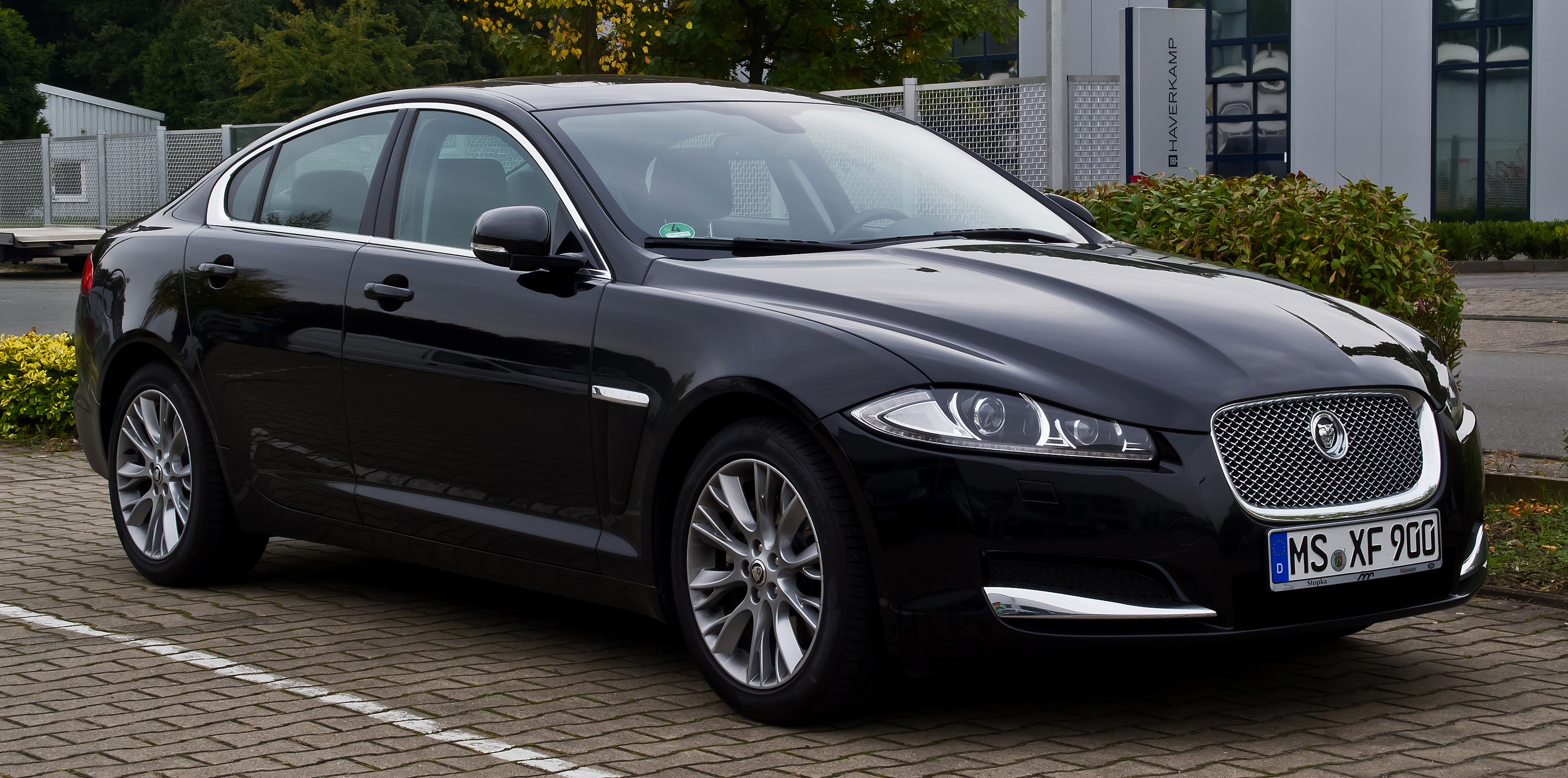 Jaguar Xf Pictures Information And Specs Auto