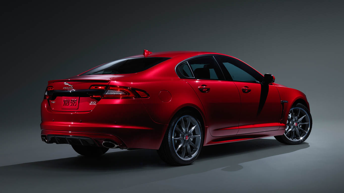 jaguar news date xf and coupe car price brand release