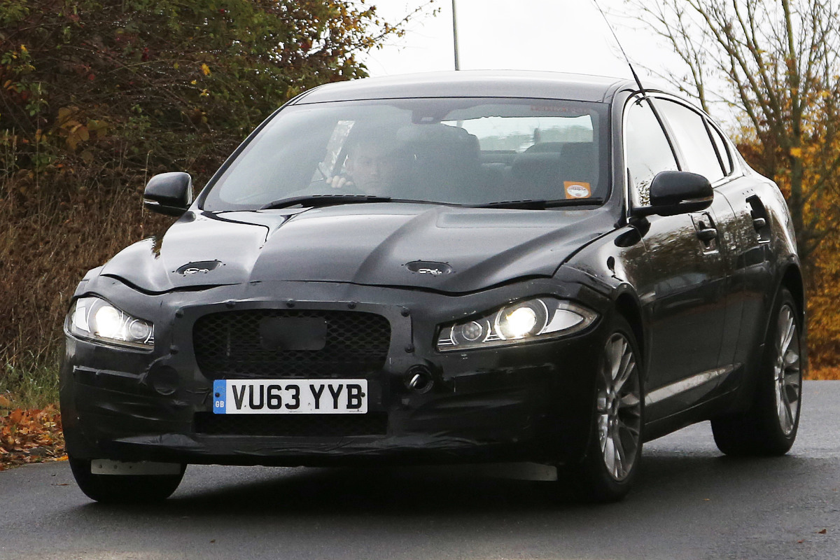 2016 jaguar xf sportbrake pictures information and specs auto. Black Bedroom Furniture Sets. Home Design Ideas