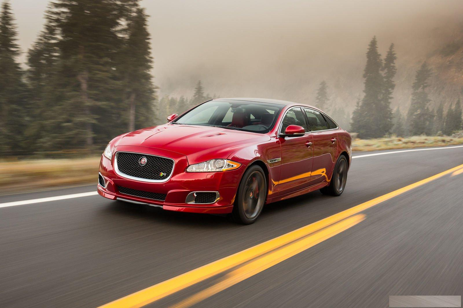 All Types 2016 xj : 2016 Jaguar Xj iv – pictures, information and specs - Auto ...
