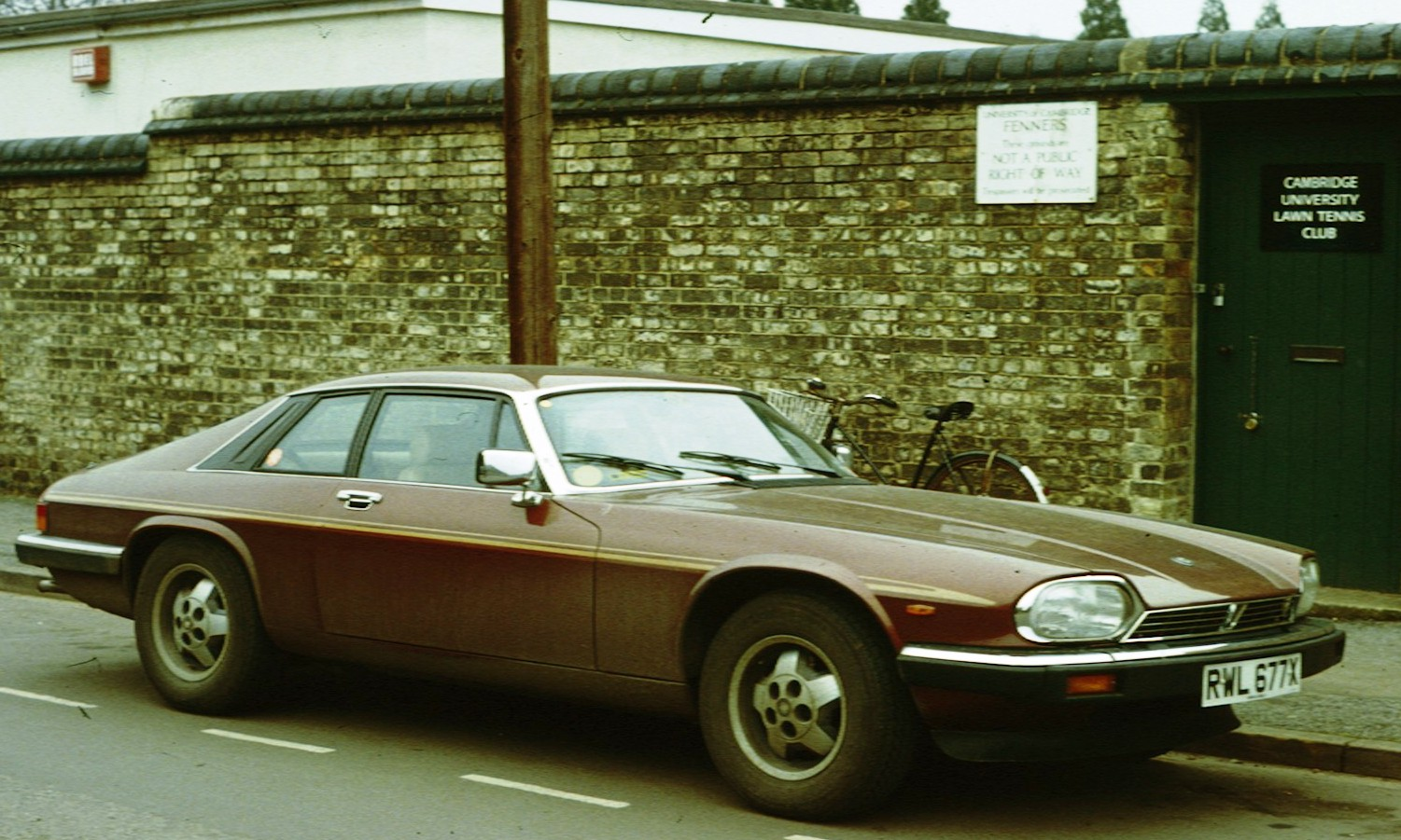 jaguar xjs coupe 1993 pictures #8