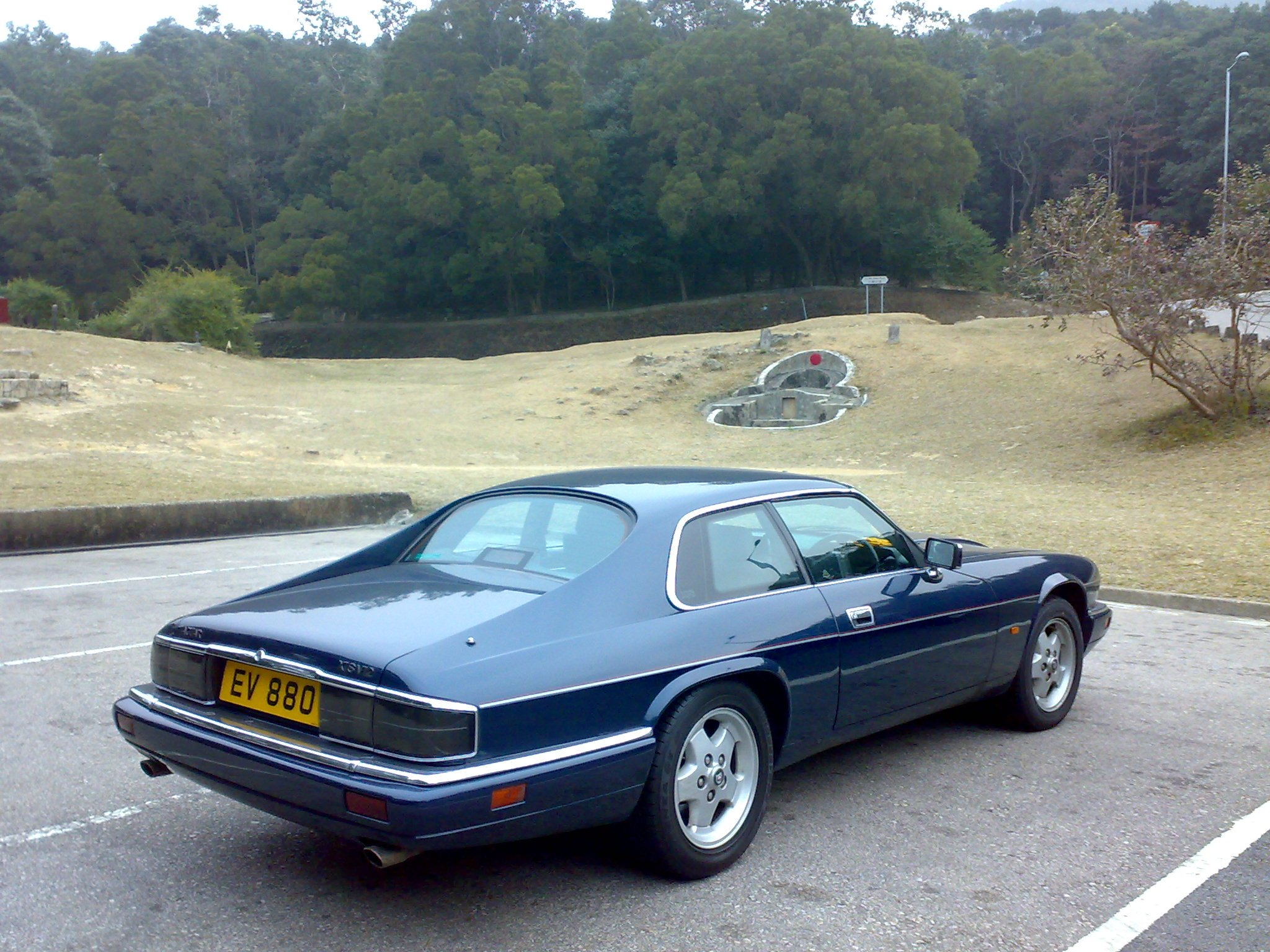 jaguar xjs wallpaper #6