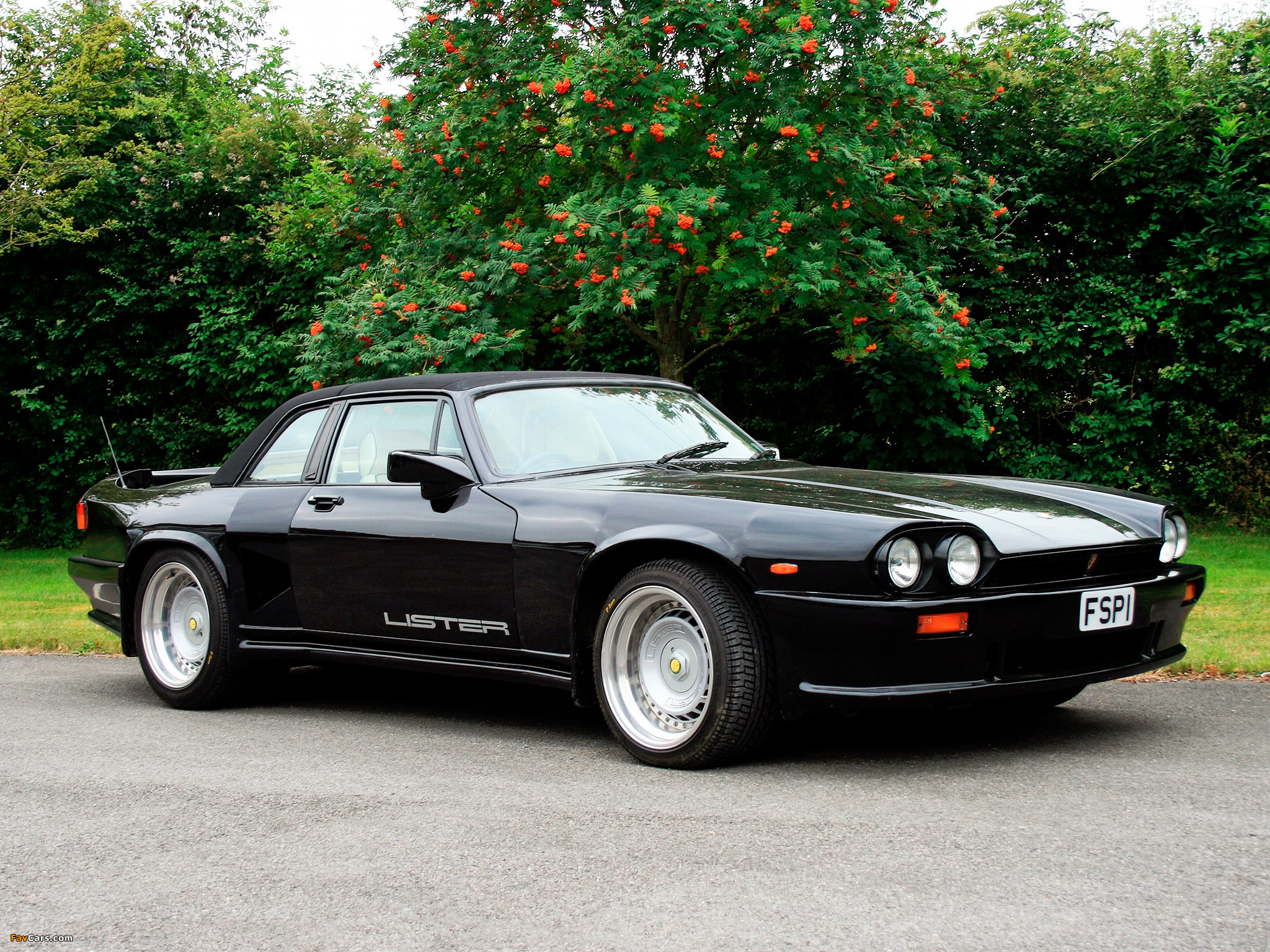 jaguar xjs wallpaper #14
