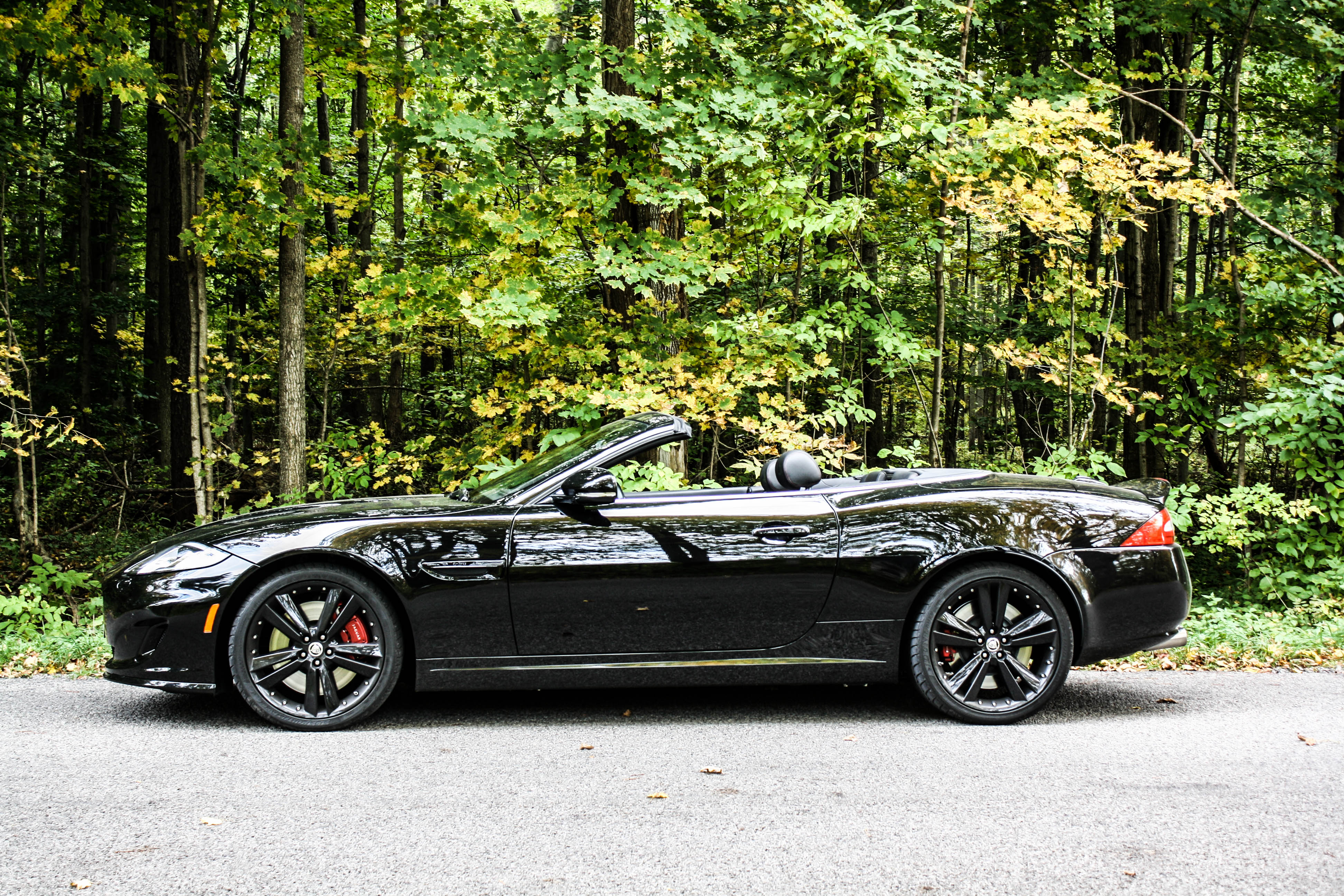 2014 jaguar xk convertible ii pictures information and specs auto. Black Bedroom Furniture Sets. Home Design Ideas