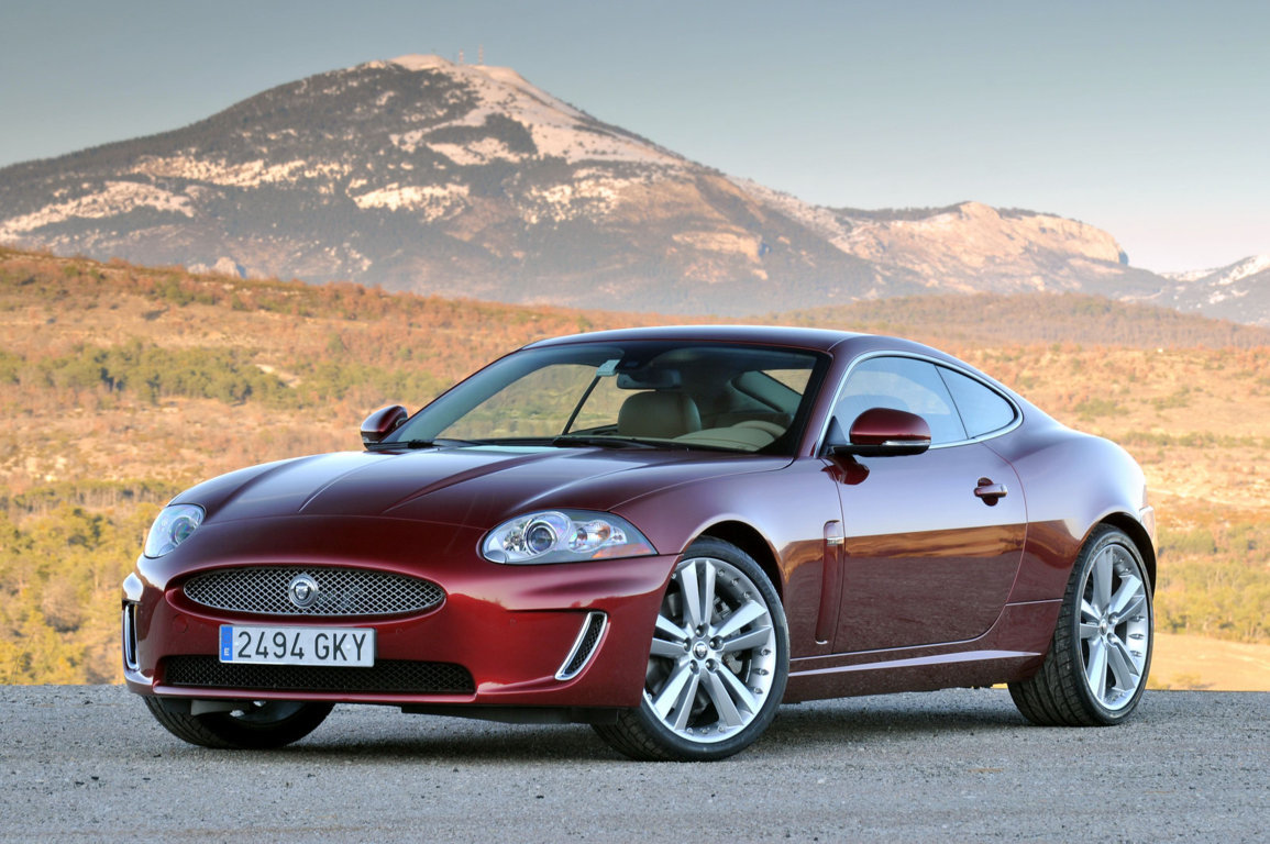 Image Gallery 2016 Xkr