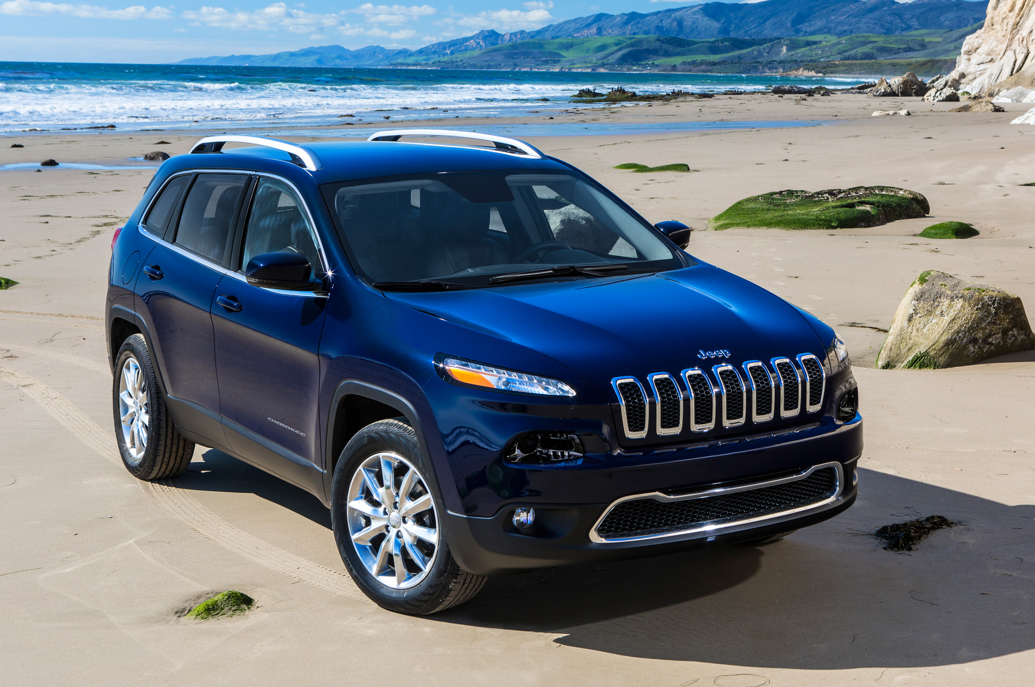 jeep cherokee images #6
