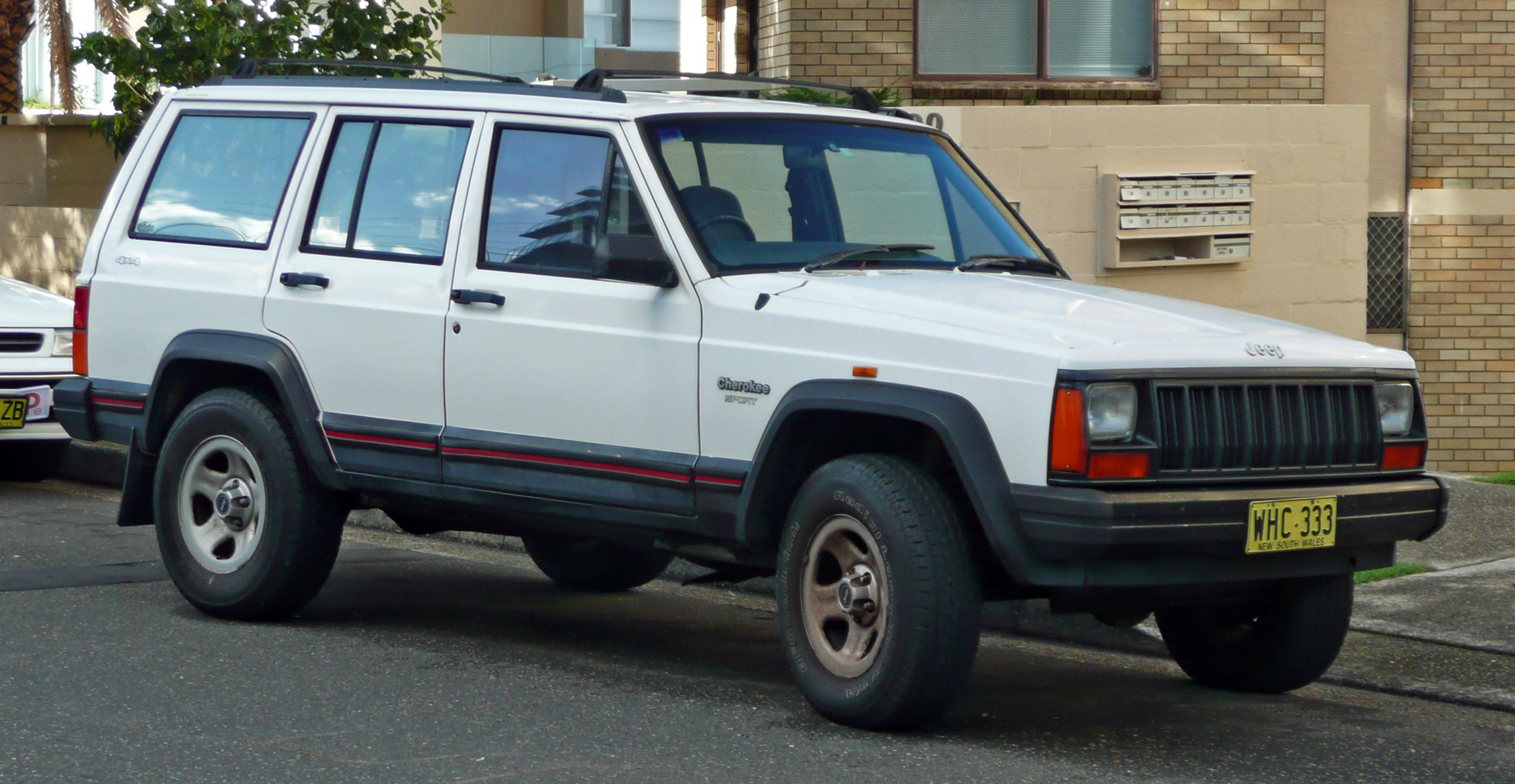 jeep cherokee images #14