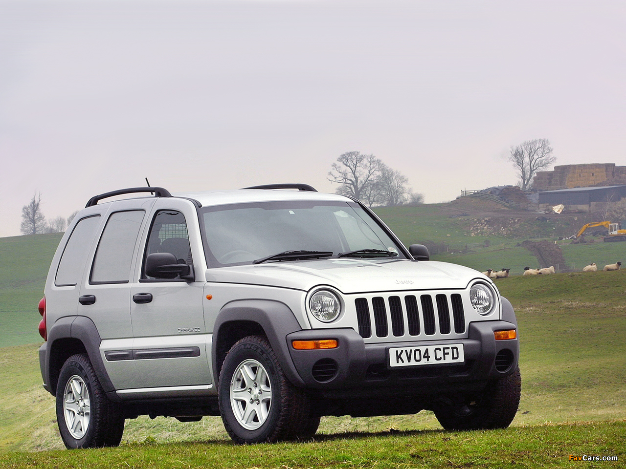 2004 jeep cherokee kj pictures information and specs. Black Bedroom Furniture Sets. Home Design Ideas