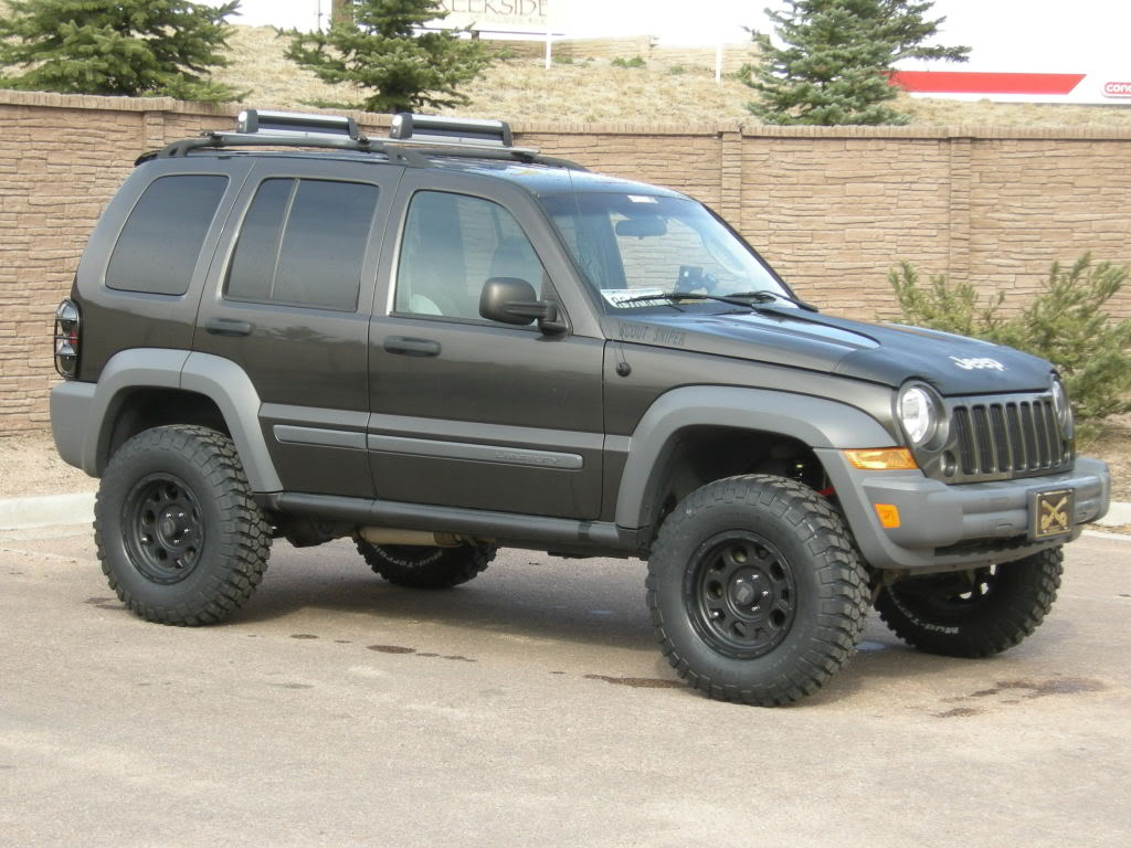 2006 jeep cherokee kj pictures information and specs. Black Bedroom Furniture Sets. Home Design Ideas