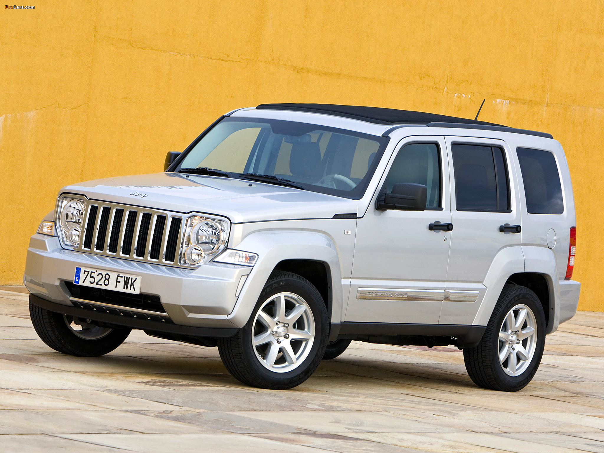 2007 jeep cherokee kk pictures information and specs. Black Bedroom Furniture Sets. Home Design Ideas