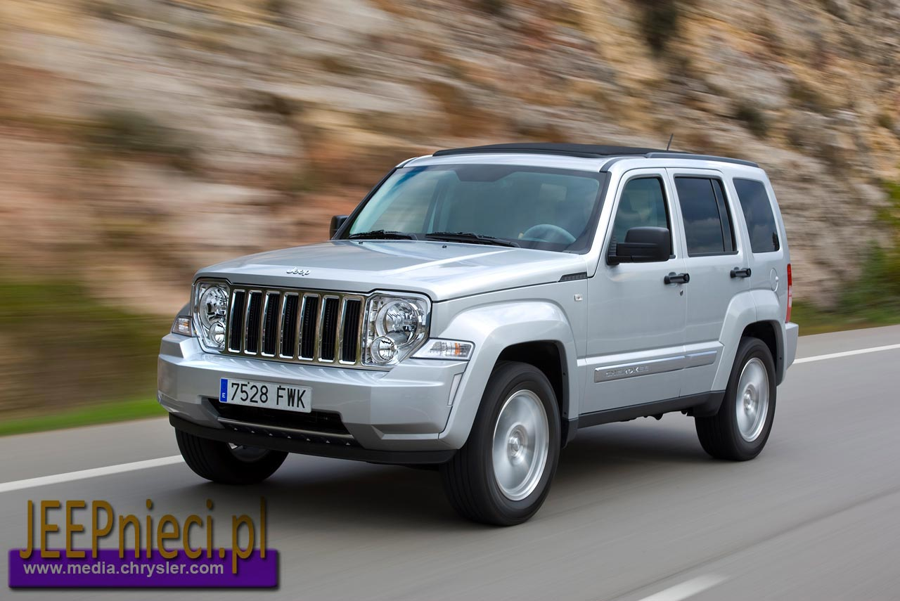 2009 jeep cherokee kk pictures information and specs. Black Bedroom Furniture Sets. Home Design Ideas