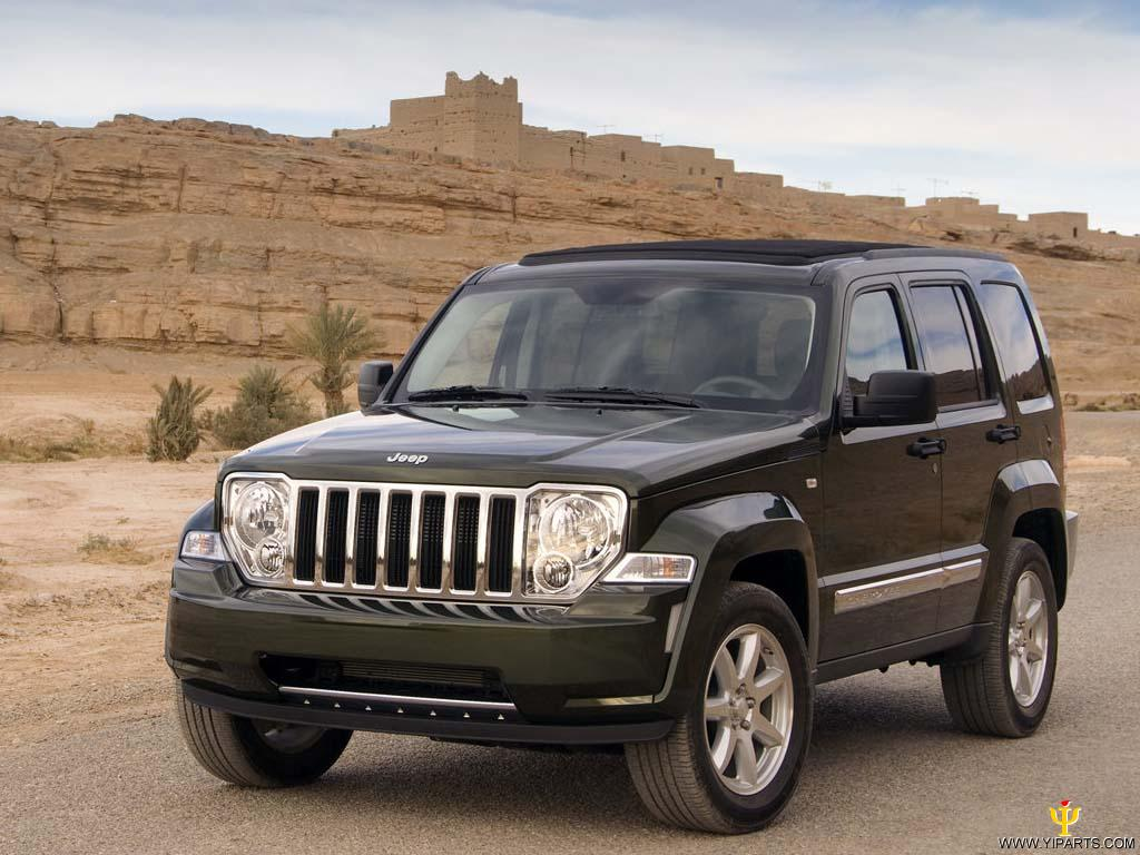 2015 Jeep Cherokee Kk Pictures Information And Specs