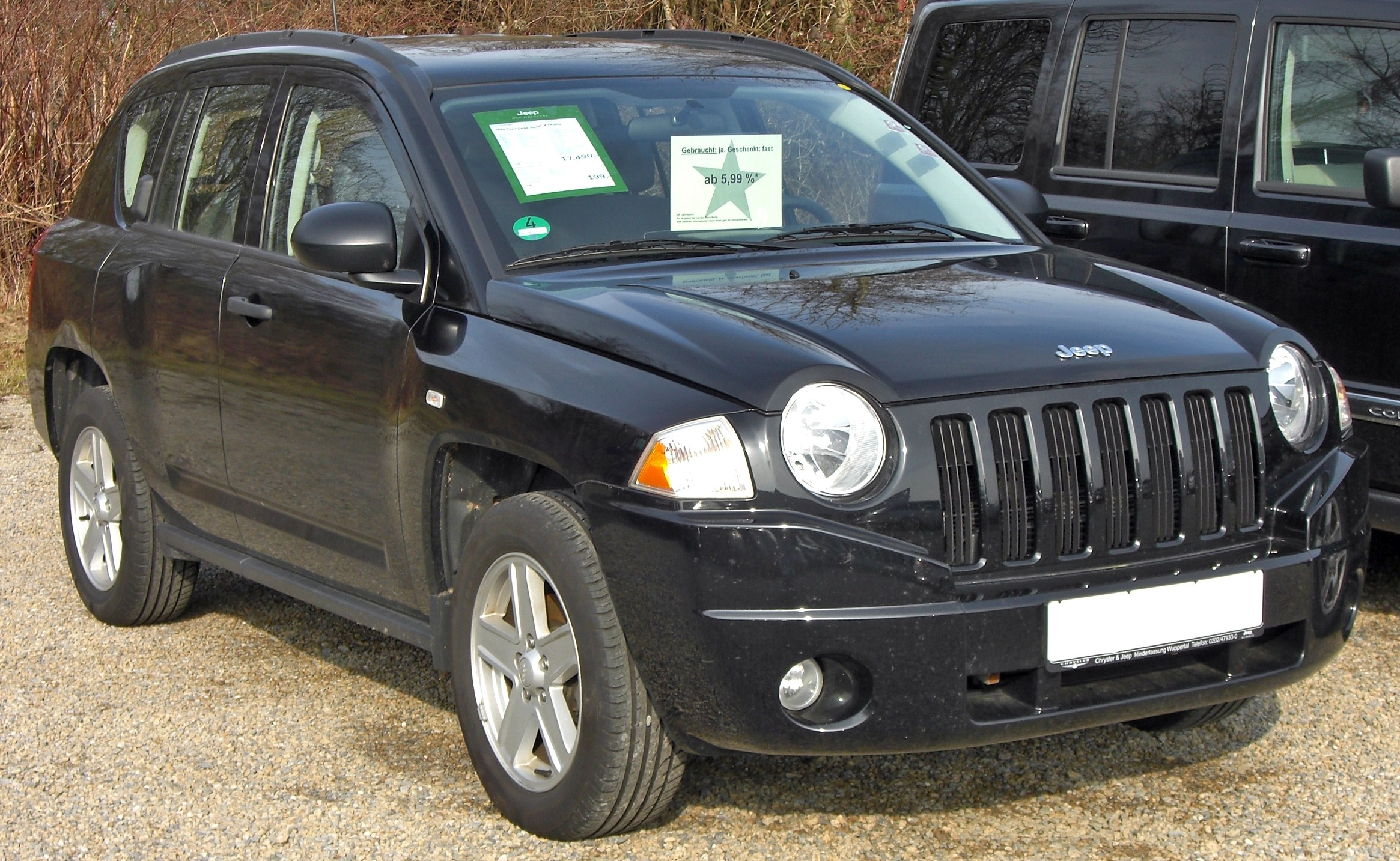2010 jeep compass pictures information and specs auto. Black Bedroom Furniture Sets. Home Design Ideas