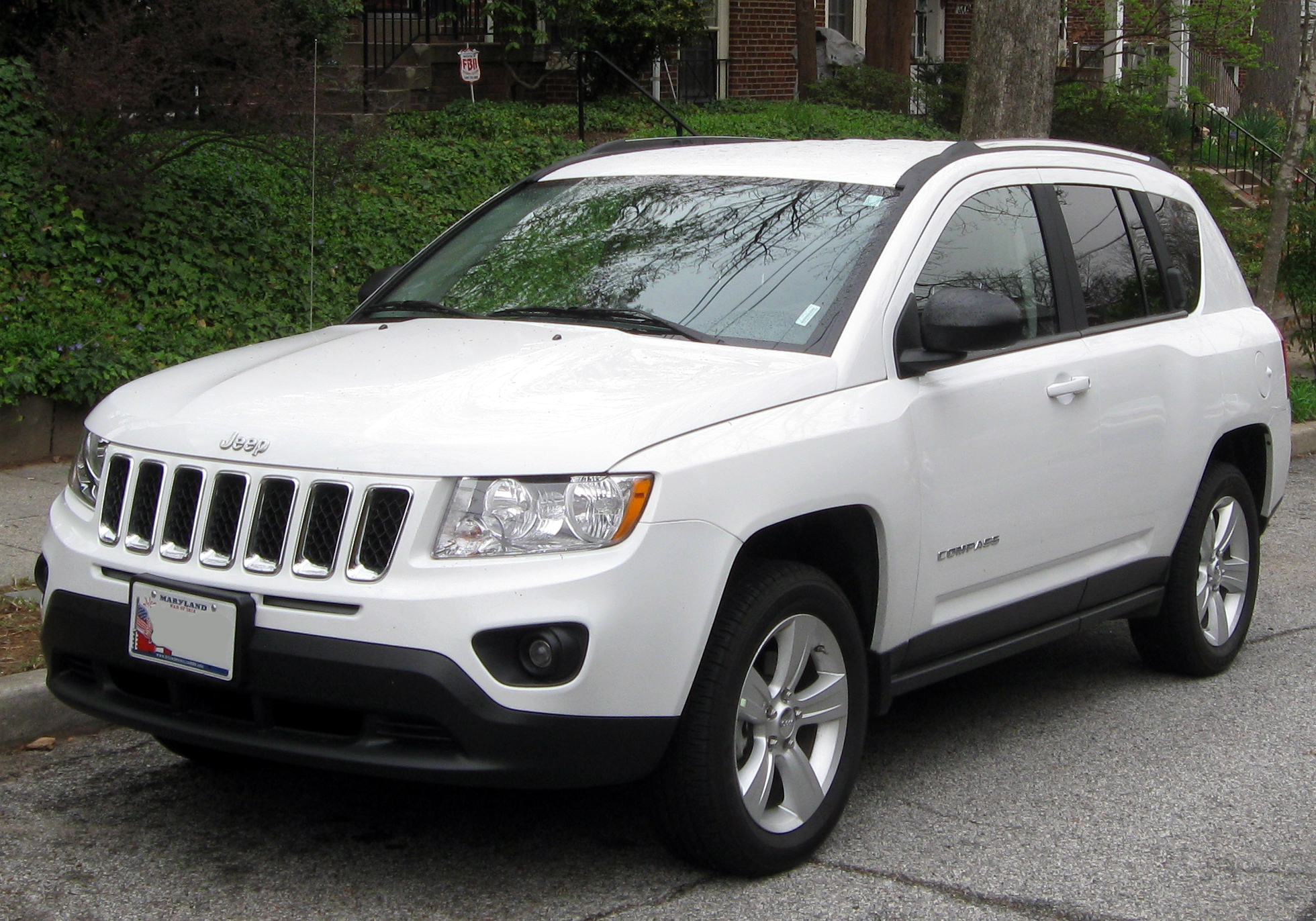 jeep compass images #2