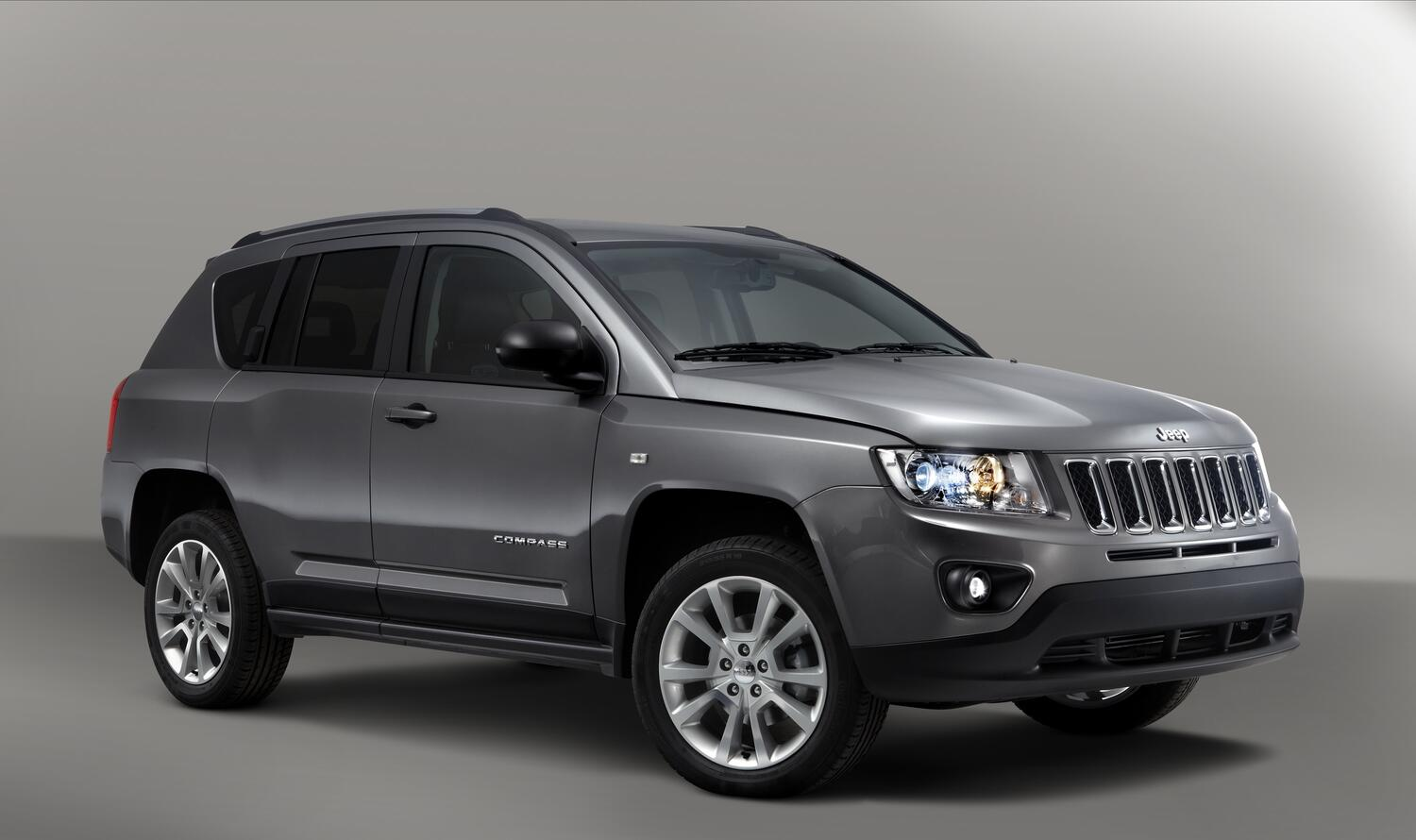 jeep compass pictures #5