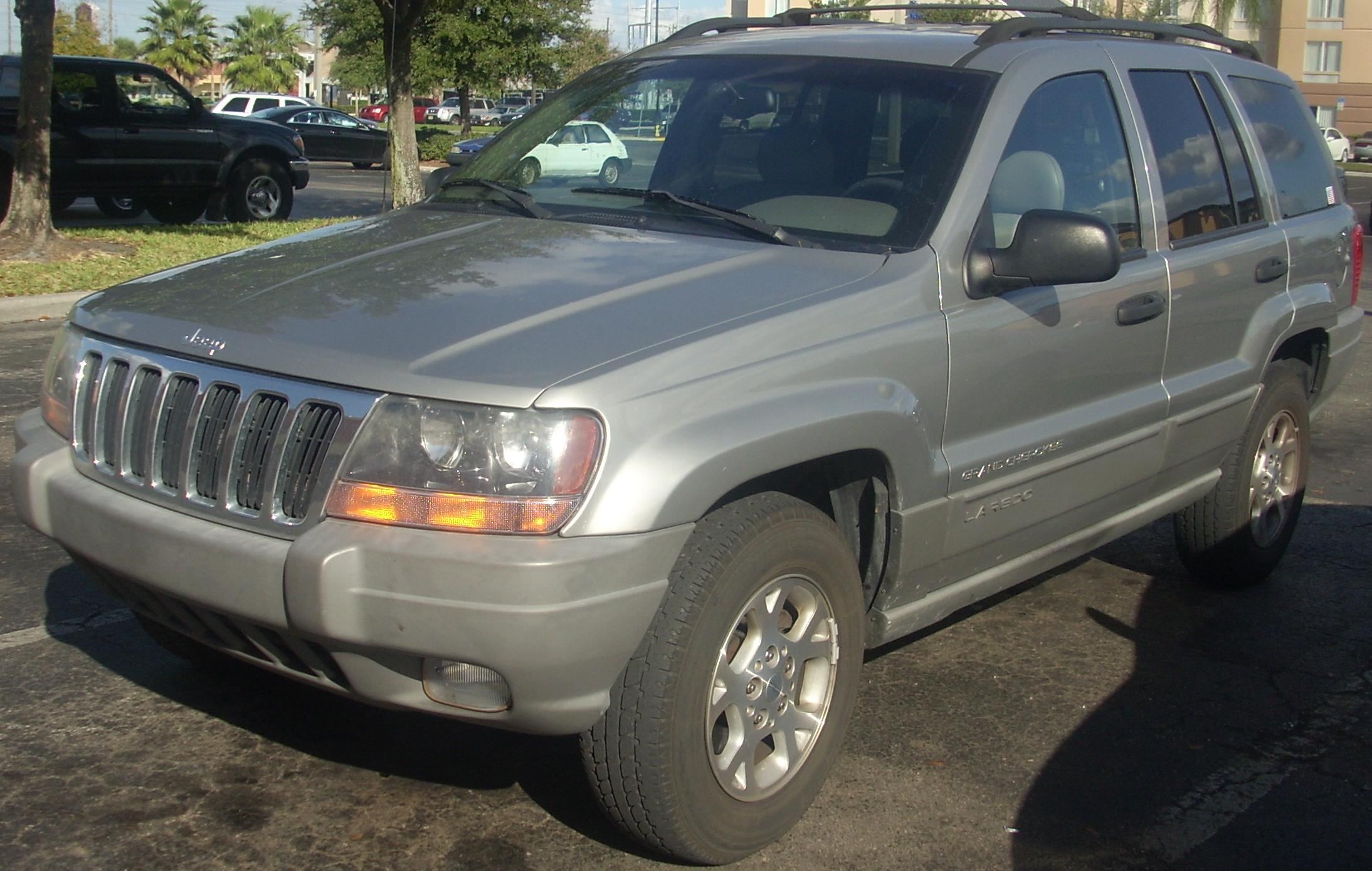 1999 jeep grand cherokee ii wj pictures information and specs. Black Bedroom Furniture Sets. Home Design Ideas