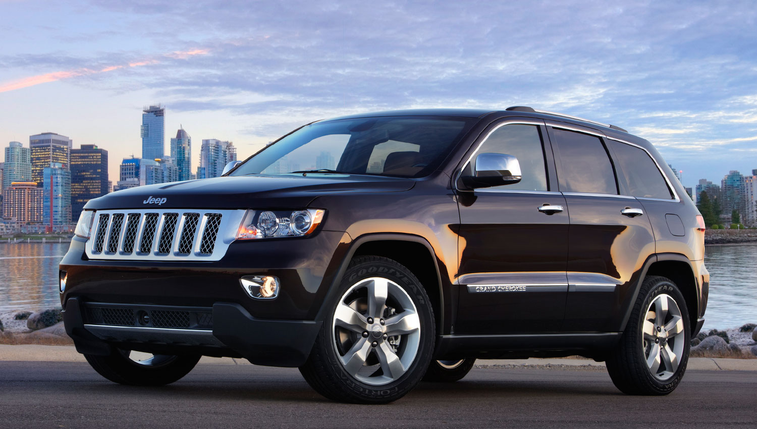jeep grand cherokee images #3