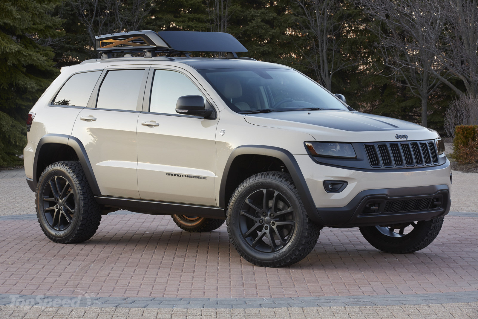 jeep grand cherokee images #11