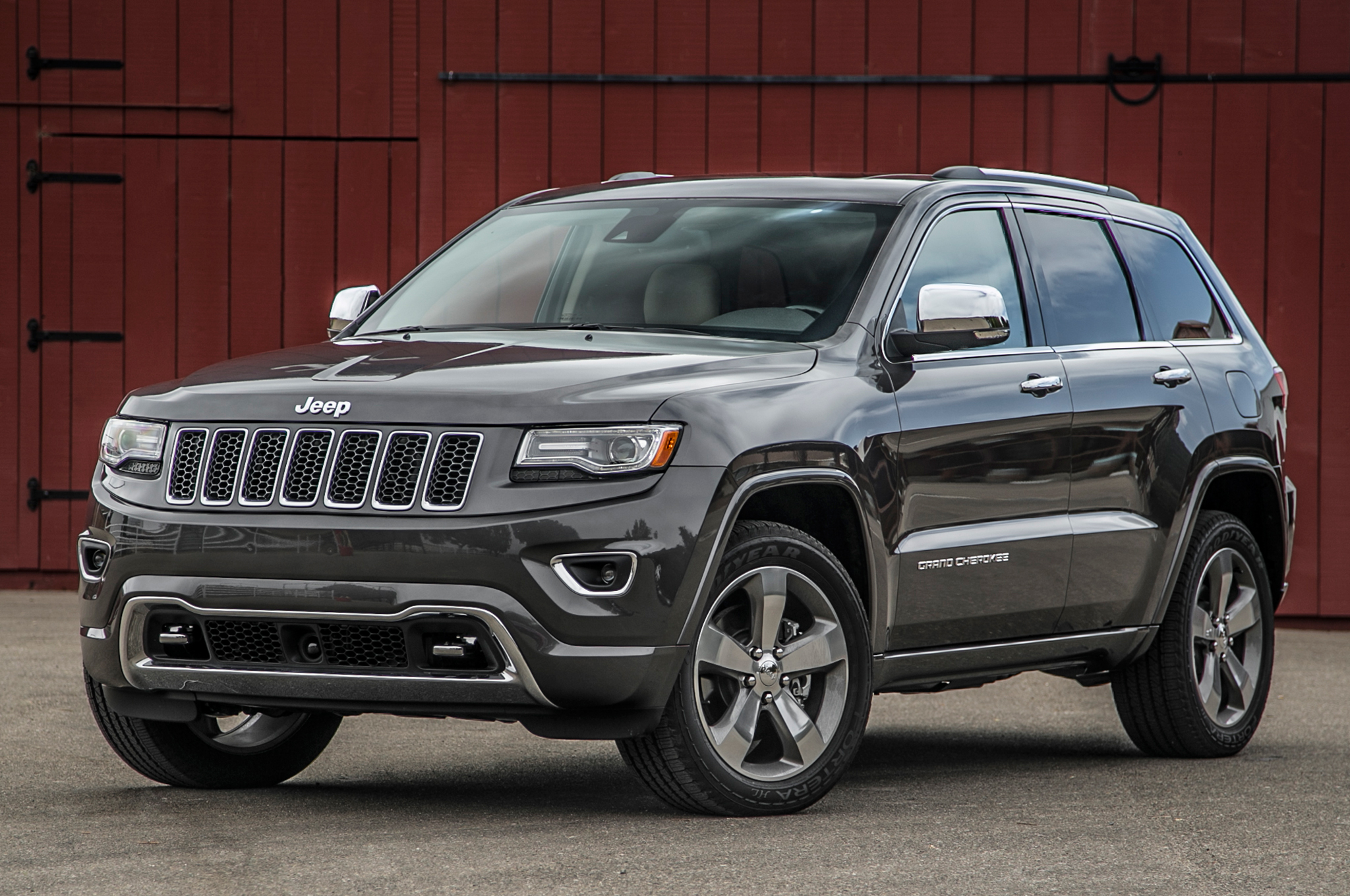jeep grand cherokee pics #1