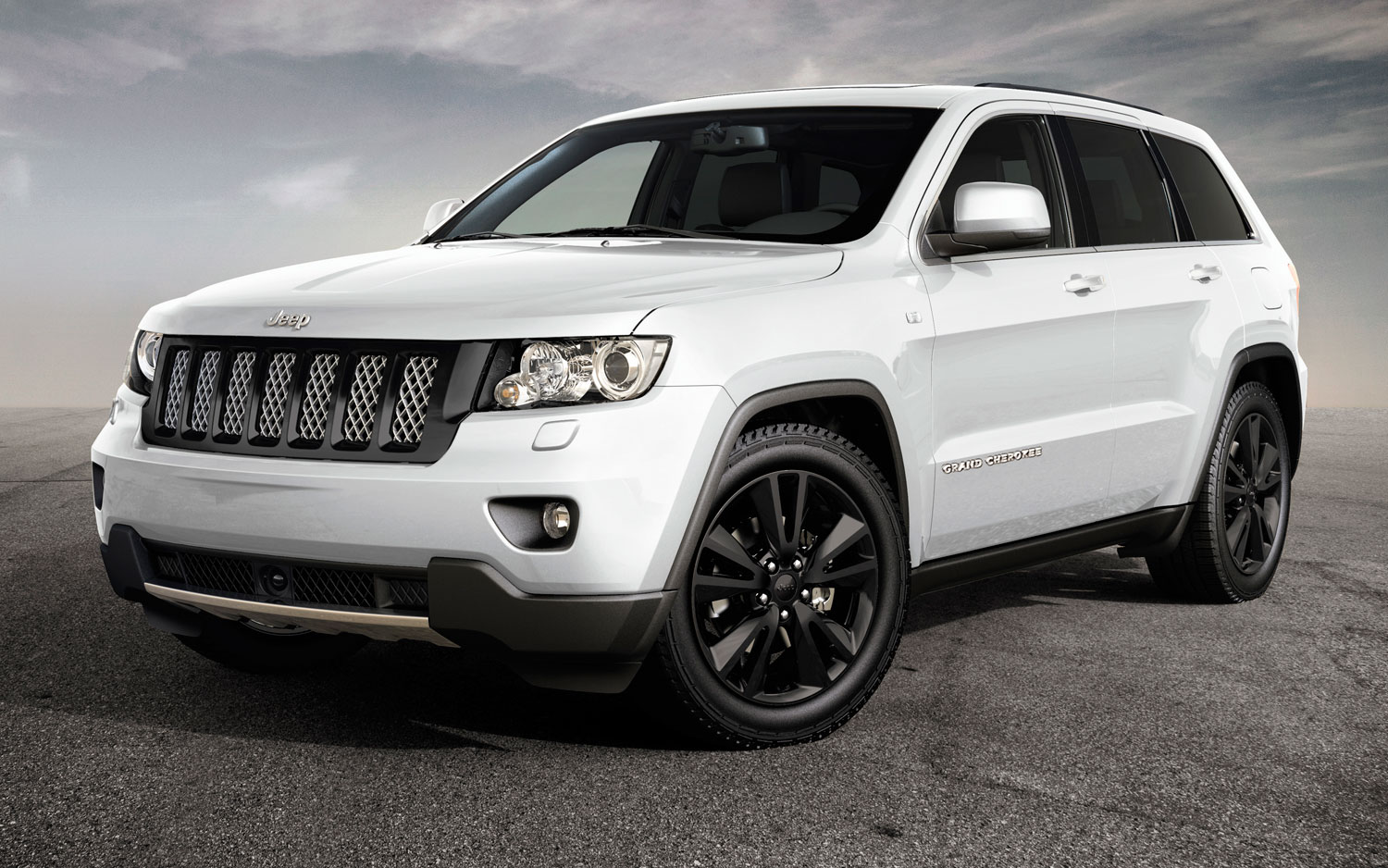 jeep grand cherokee pics #9