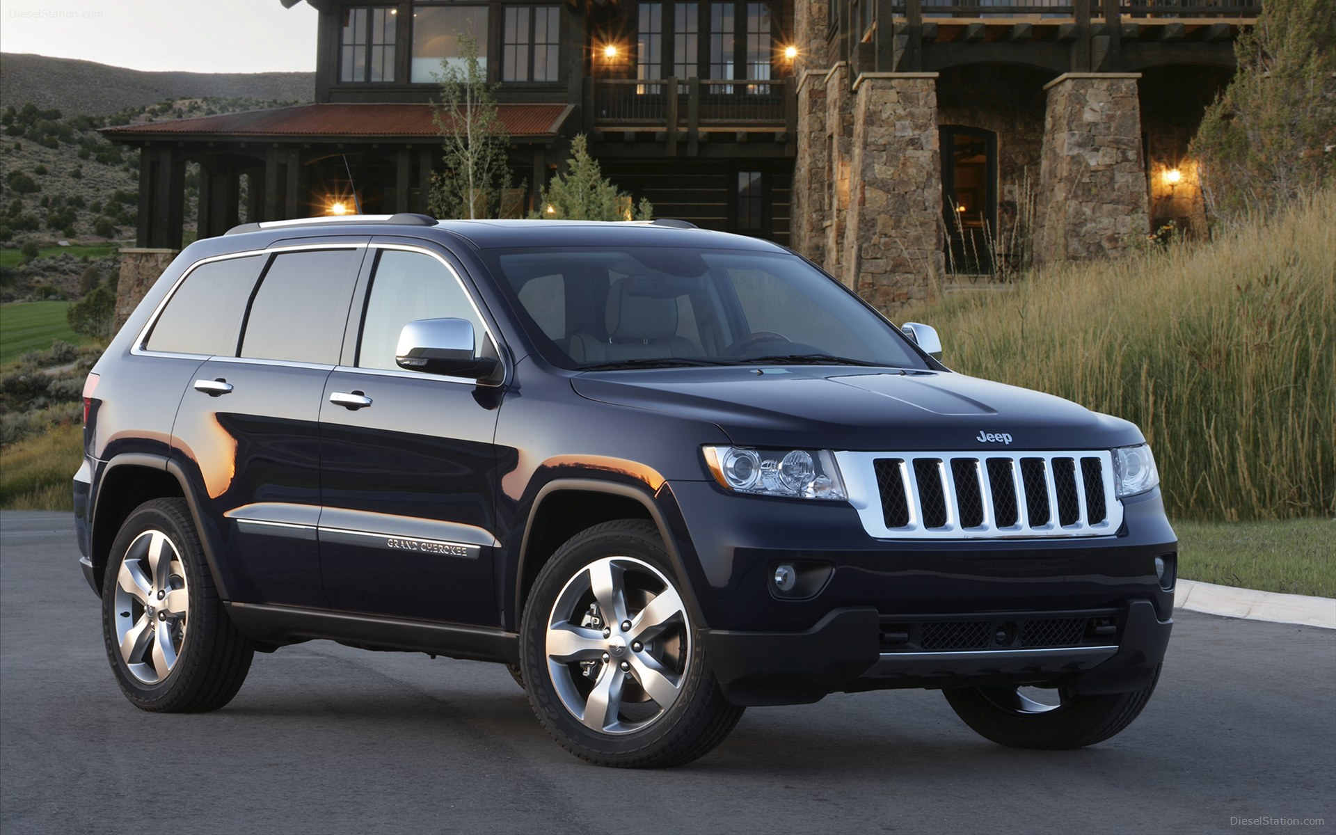 jeep grand cherokee pictures #6