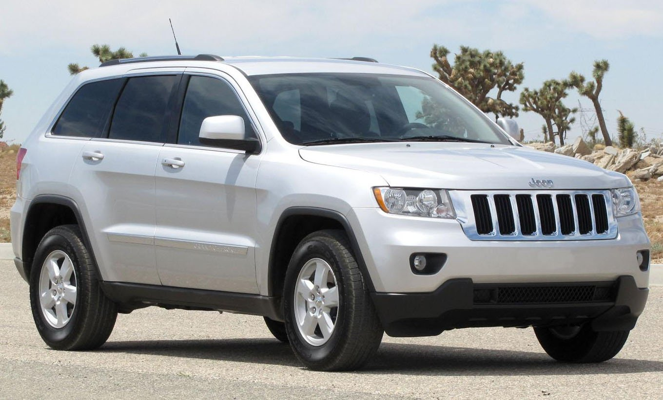 jeep grand cherokee pictures #14