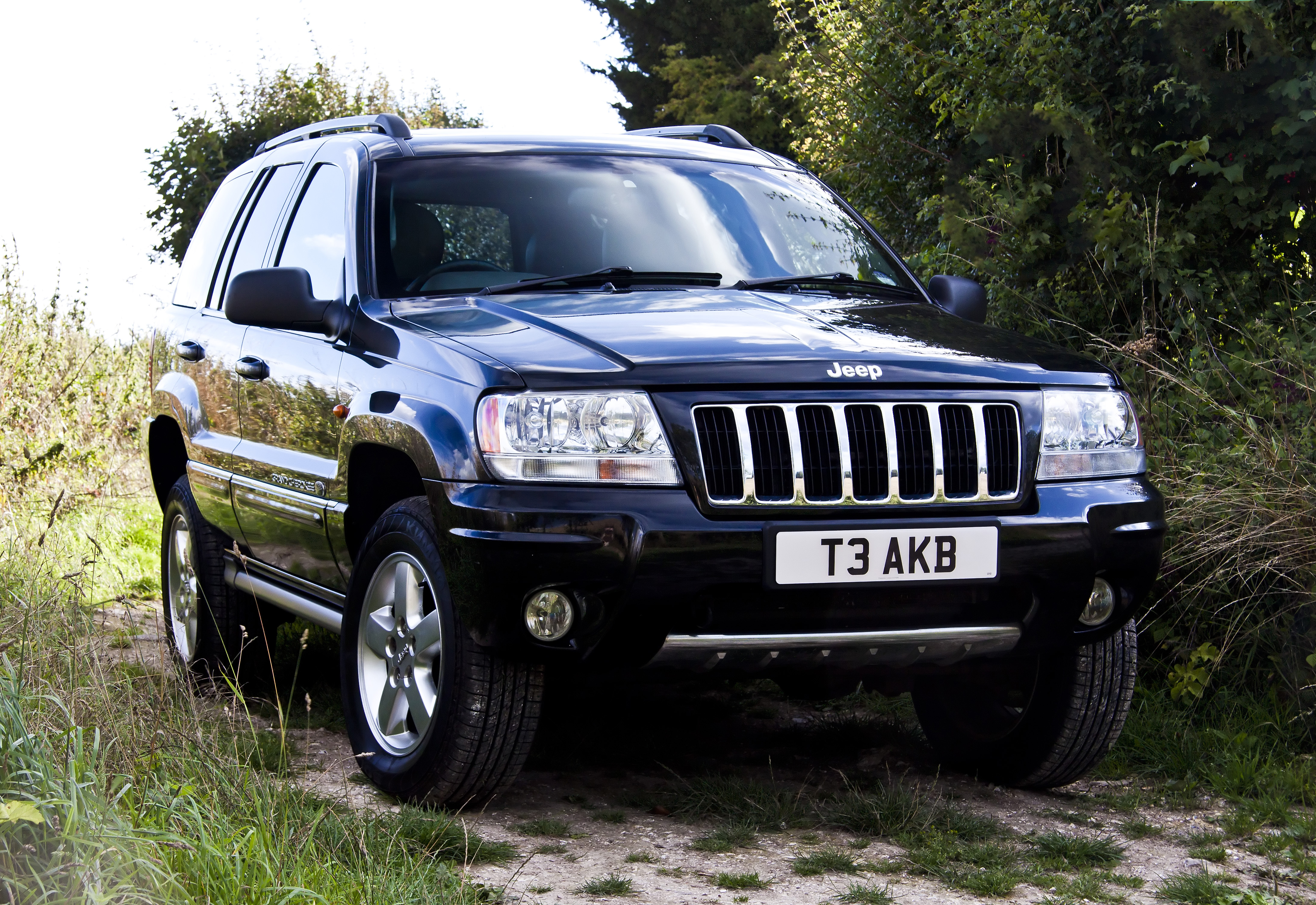 2004 jeep grand cherokee wk pictures information and. Black Bedroom Furniture Sets. Home Design Ideas