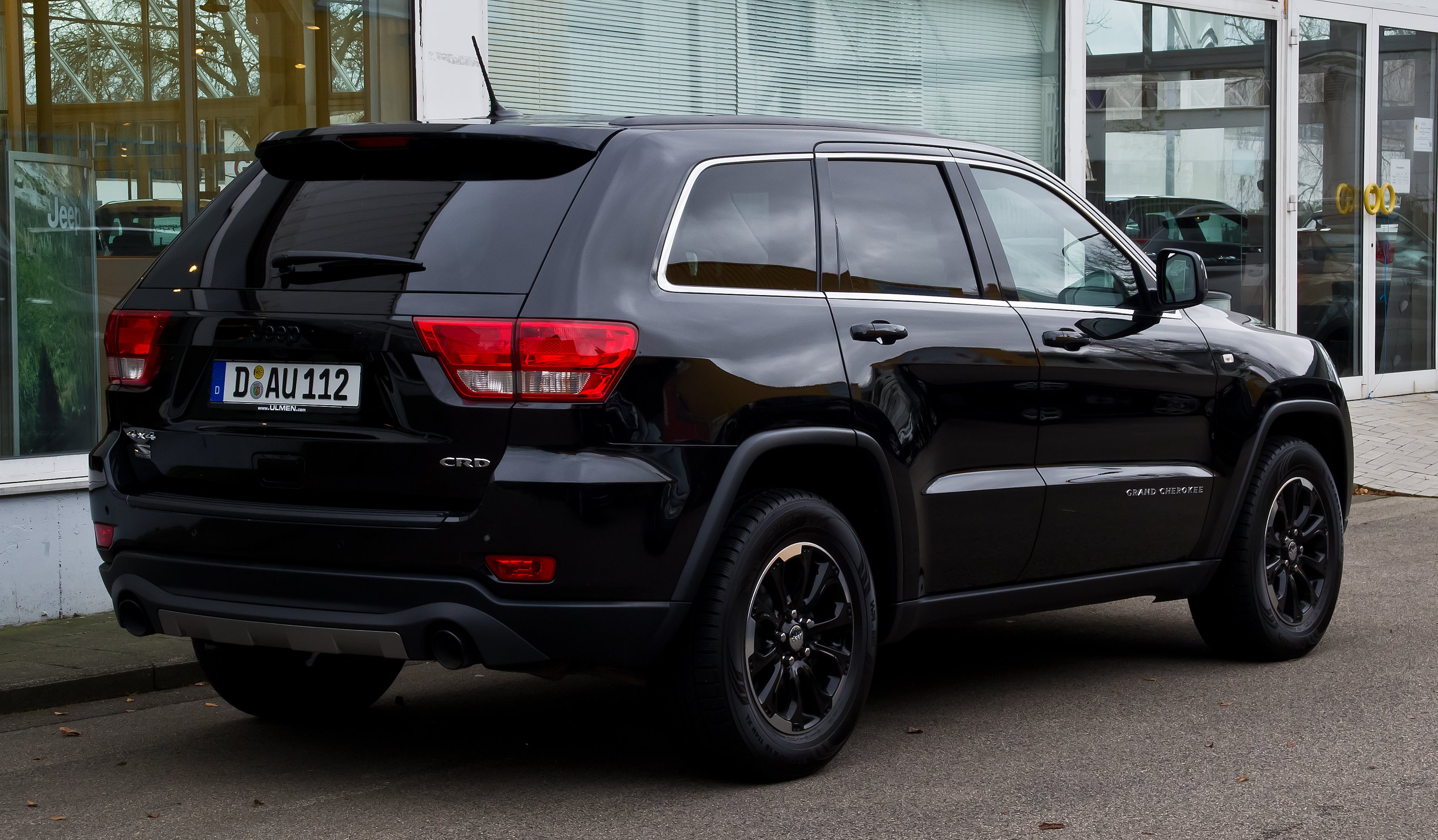 jeep grand cherokee wk 2013 photo gallery. Cars Review. Best American Auto & Cars Review