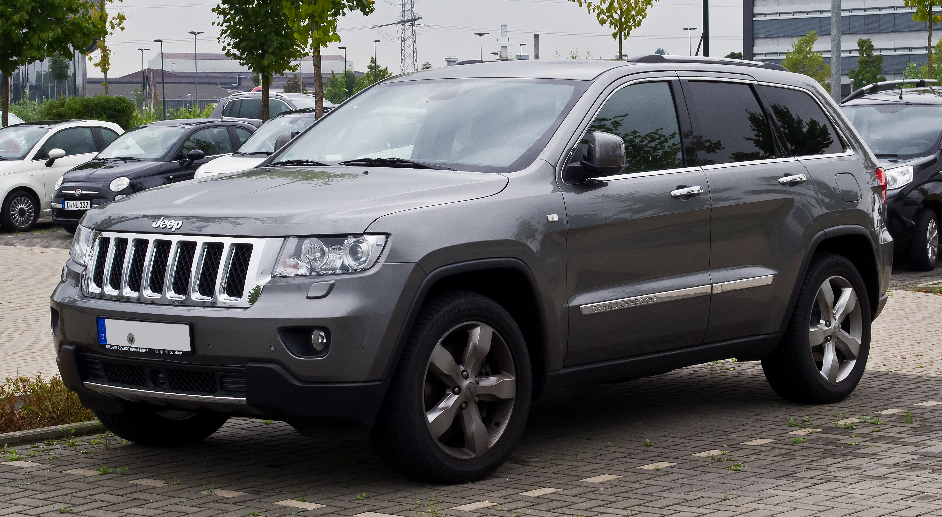 2014 jeep grand cherokee wk pictures information and specs. Cars Review. Best American Auto & Cars Review