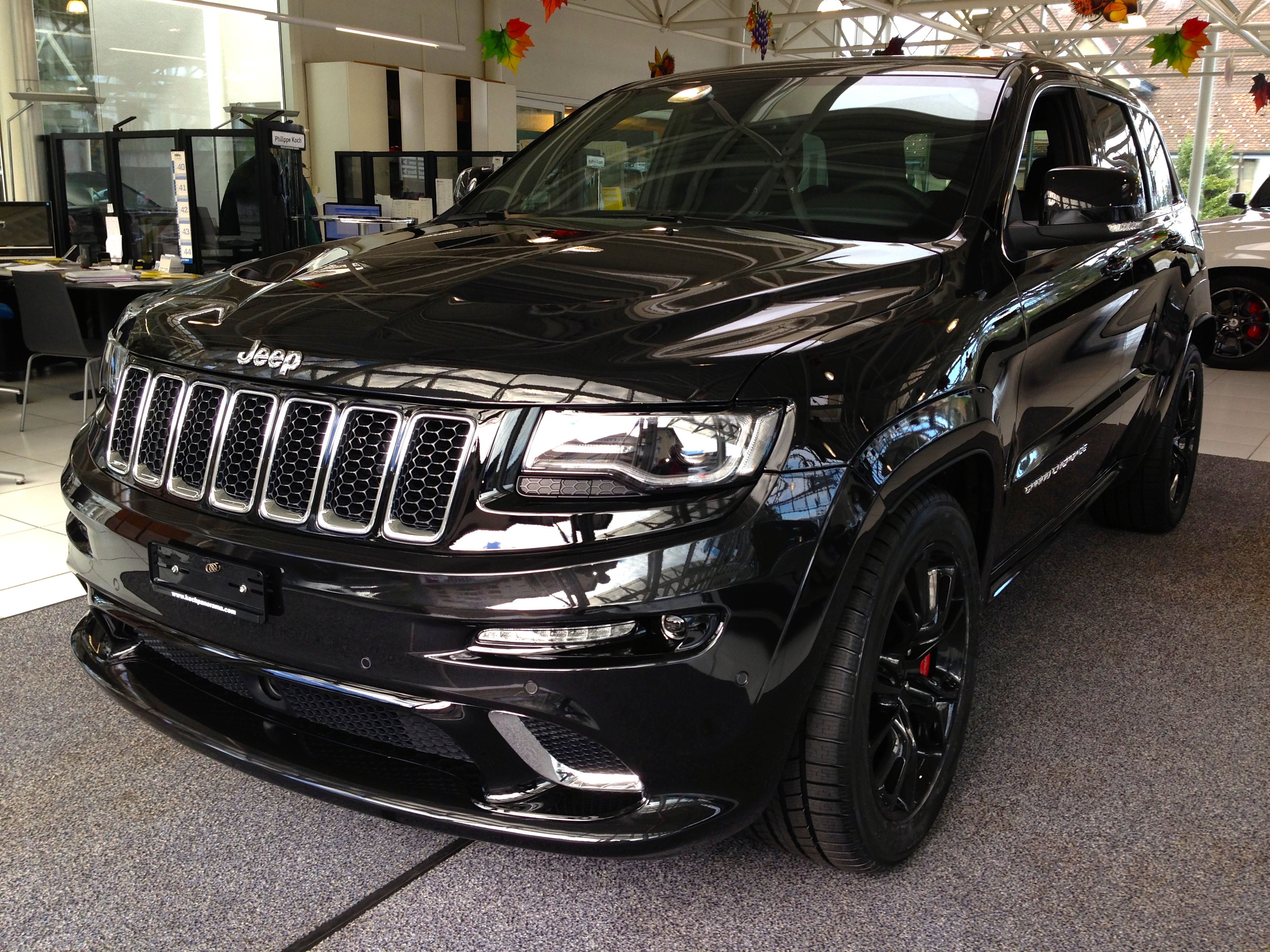 jeep adams grand forums richtone write hdr cherokee trailhawk topic detailing ups